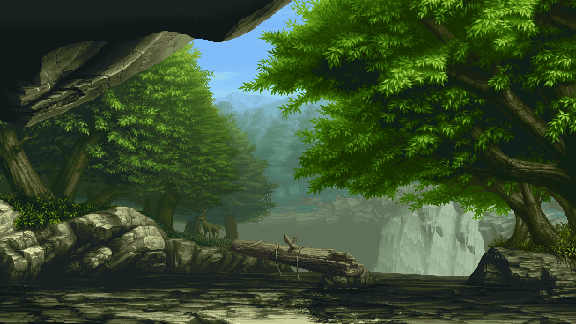 Unduh 600+ Wallpaper Tumblr Hd Landscape HD Terbaru