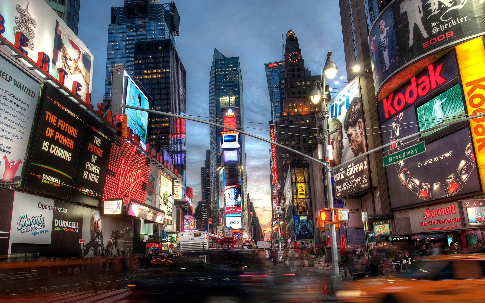 Broadway Wallpapers ·① WallpaperTag