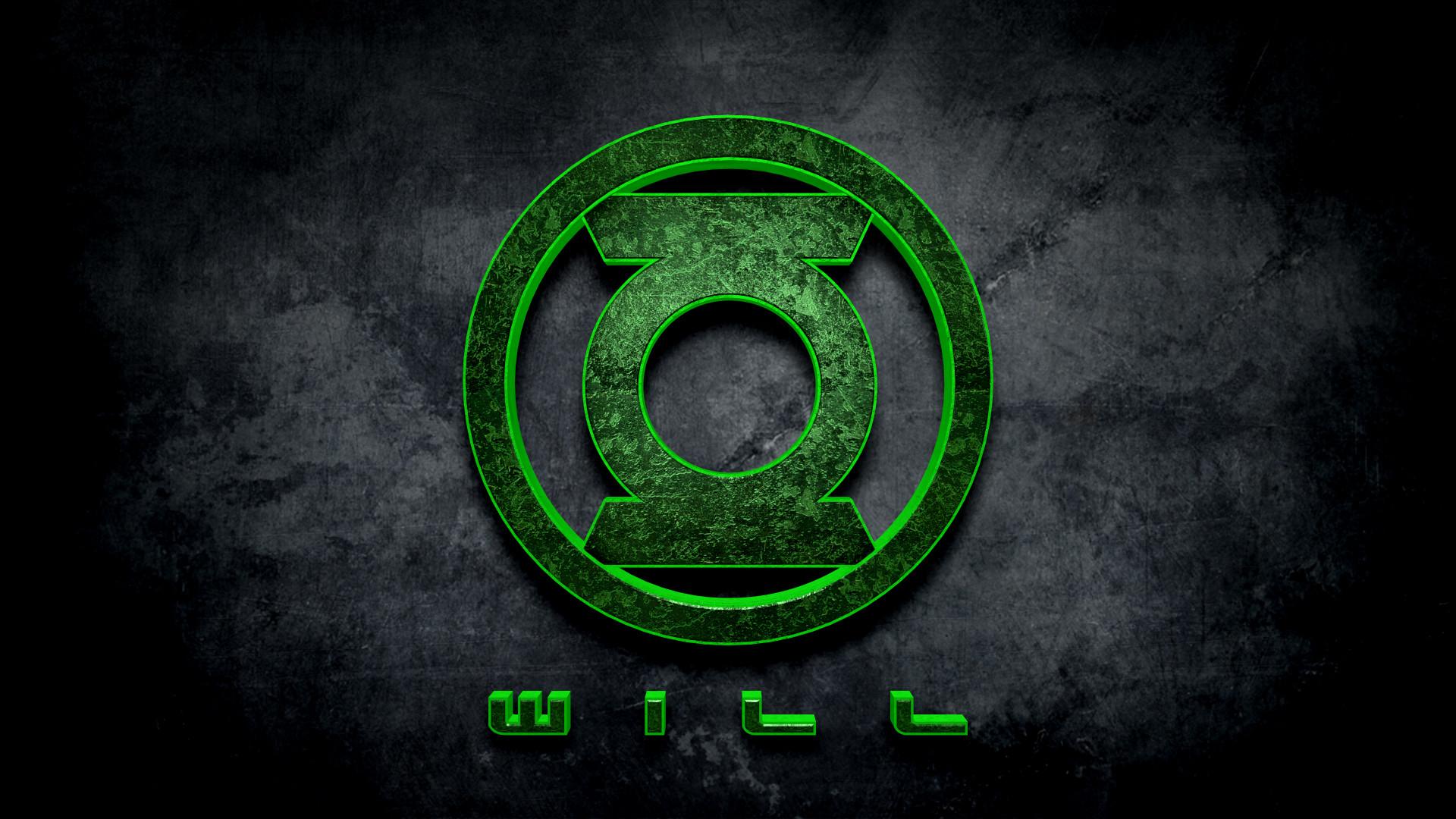 green lantern logo wallpaper. Black Bedroom Furniture Sets. Home Design Ideas