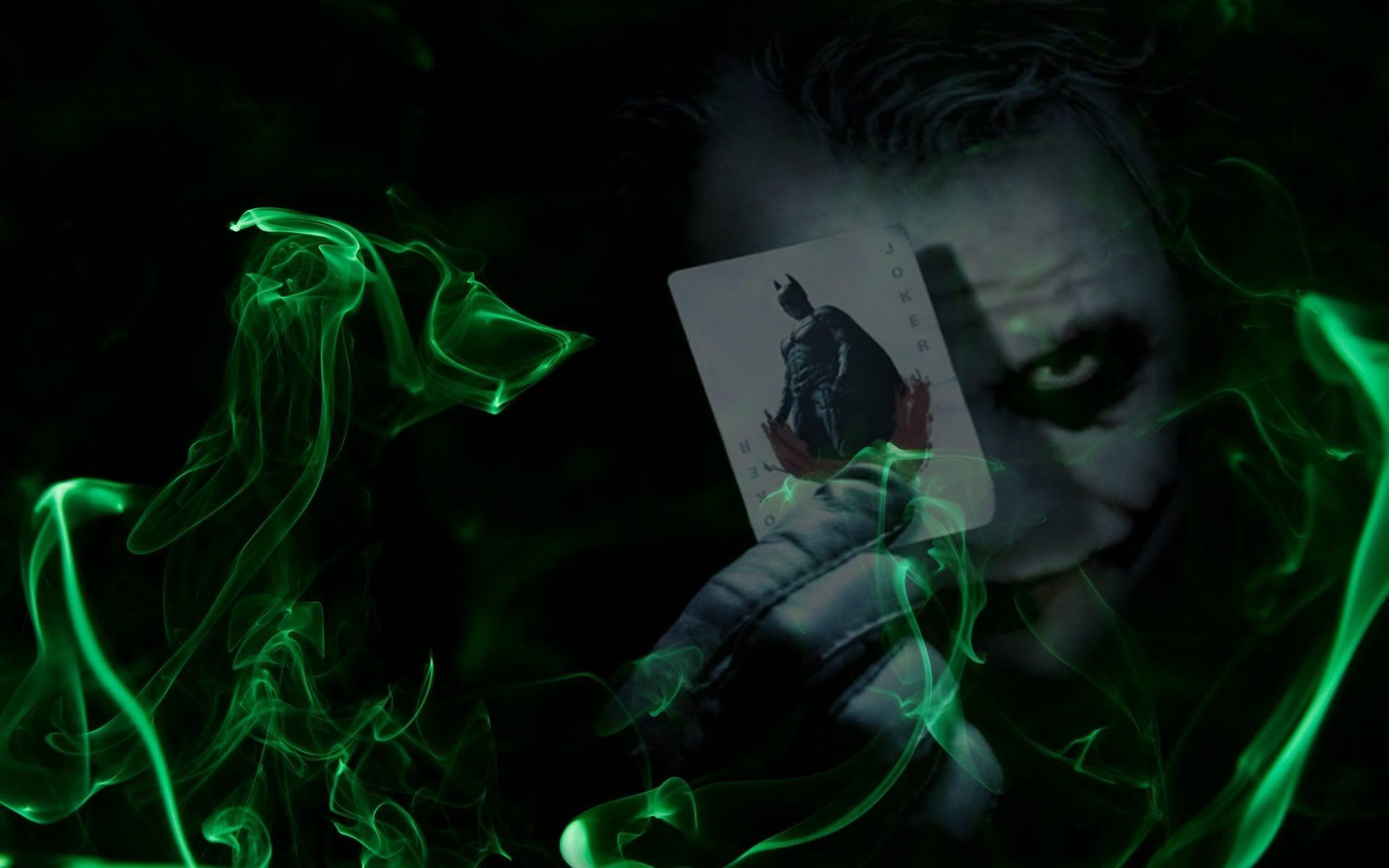 The Joker Desktop Background Wallpapertag