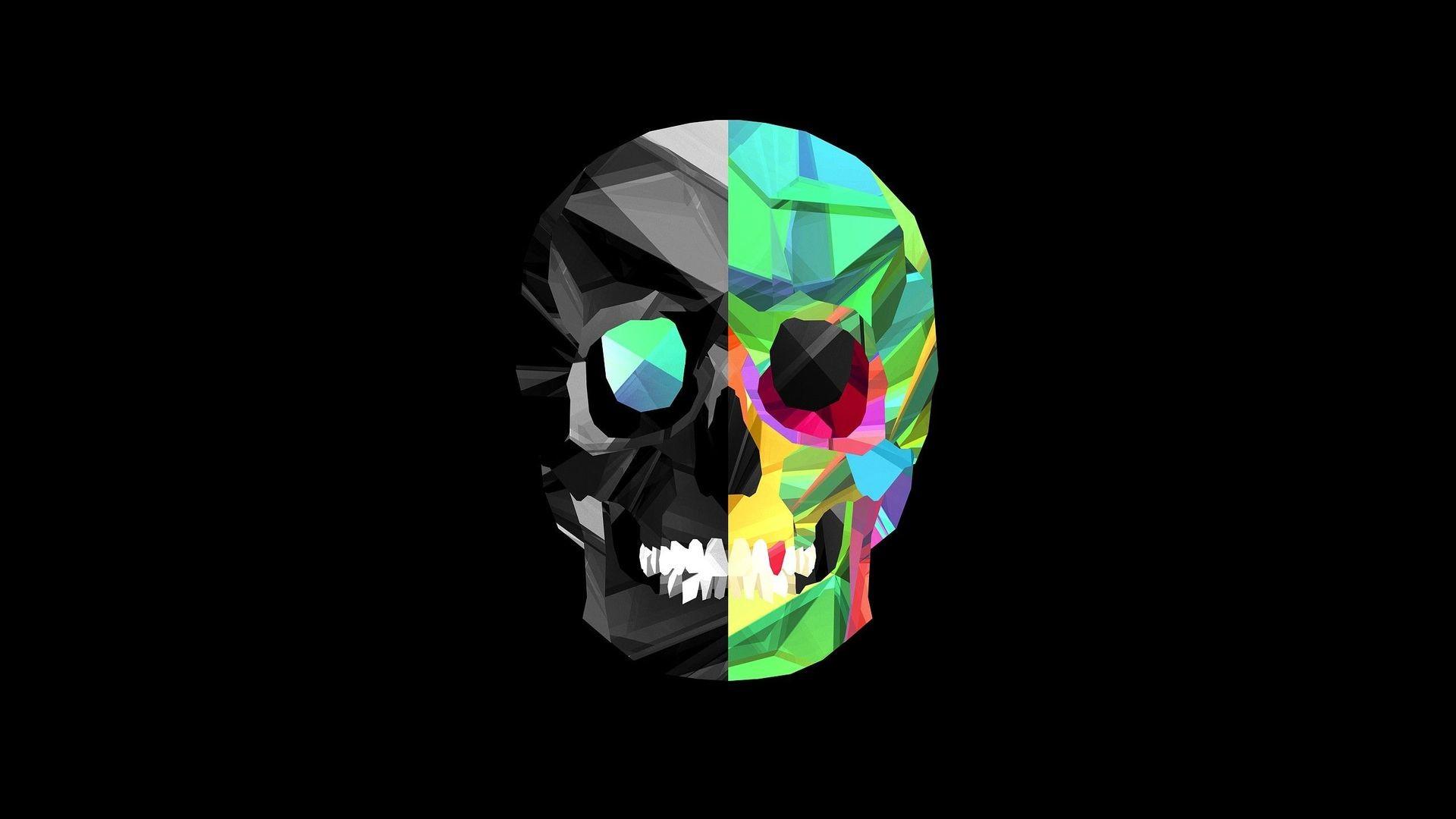 1920x1080 0 Skull Wallpaper Free Download Skull Wallpaper Free Download