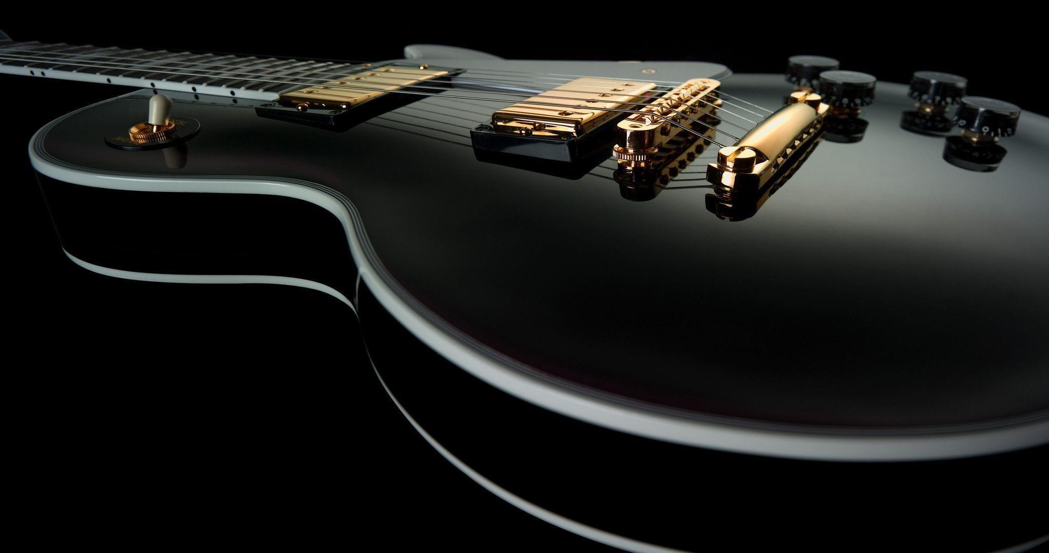 Epiphone Wallpapers: Guitarra Electrica Wallpaper Fender ·①