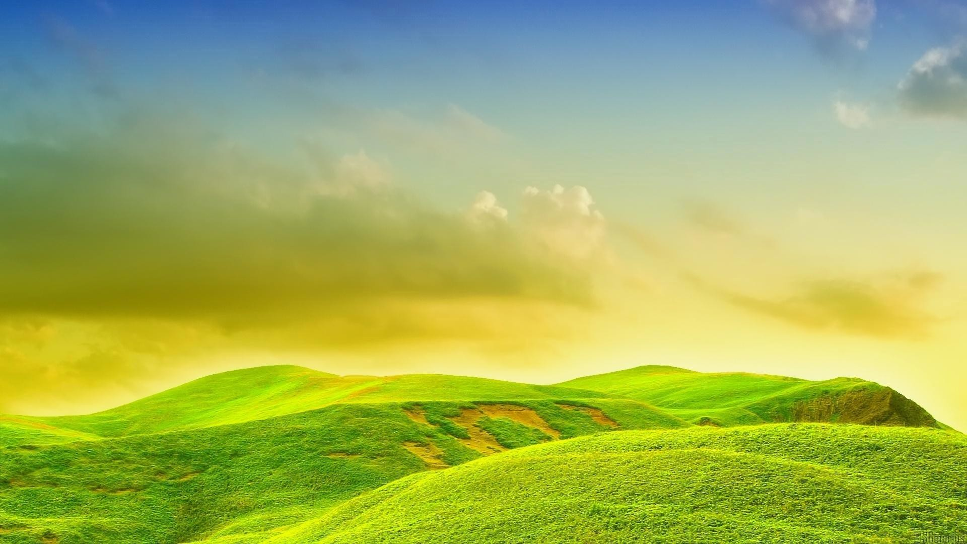 Windows Xp Wallpaper Bliss