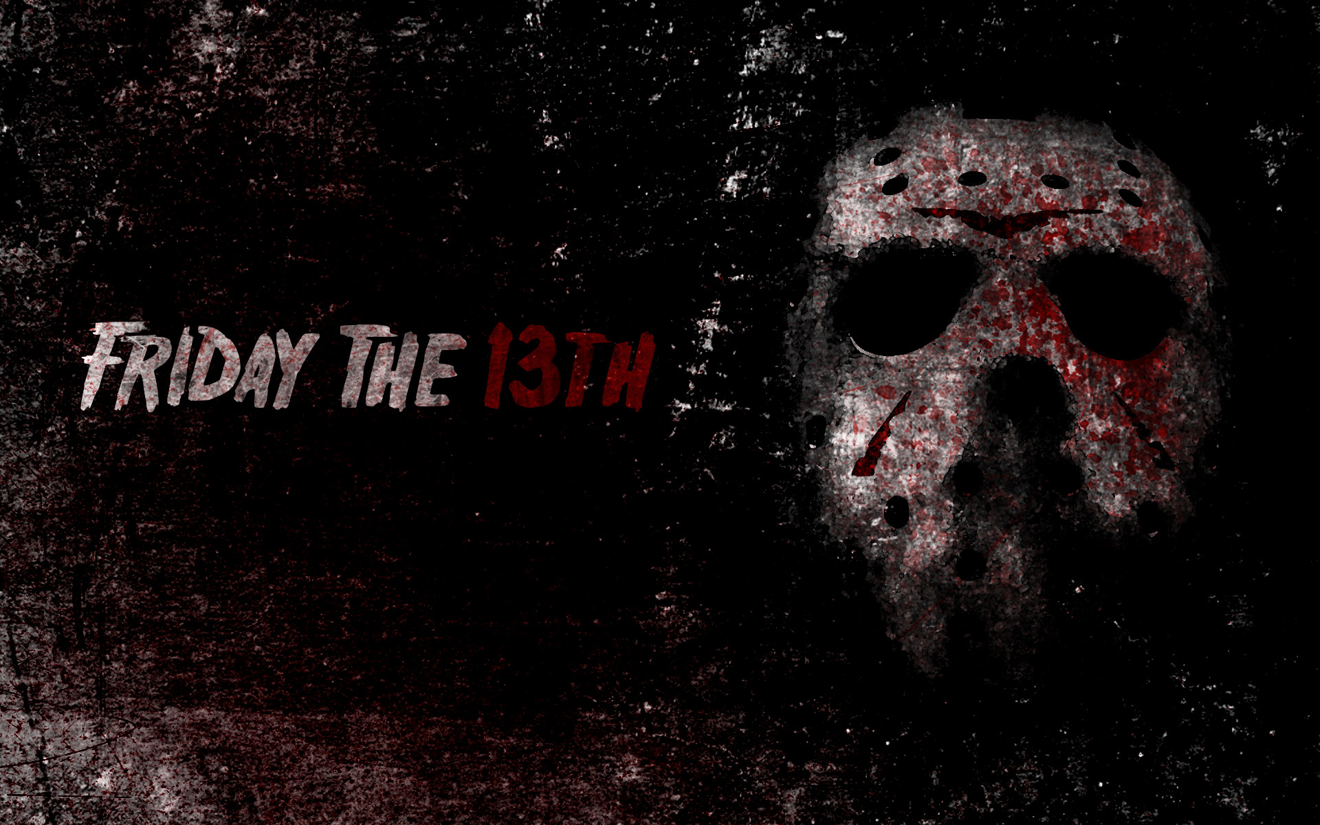 Friday The 13th Wallpapers Wallpapertag
