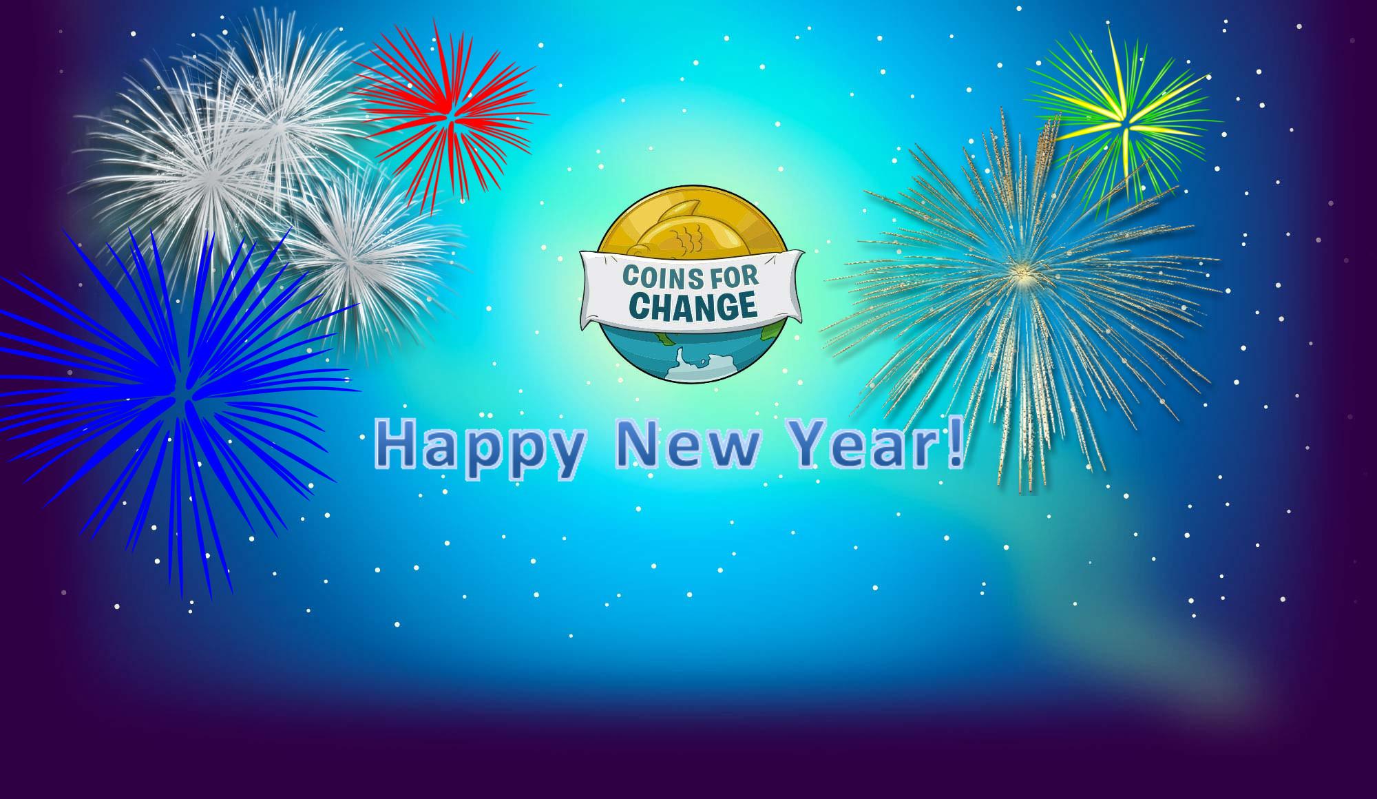 Unduh 9100 Koleksi Background Hd New Year Terbaik