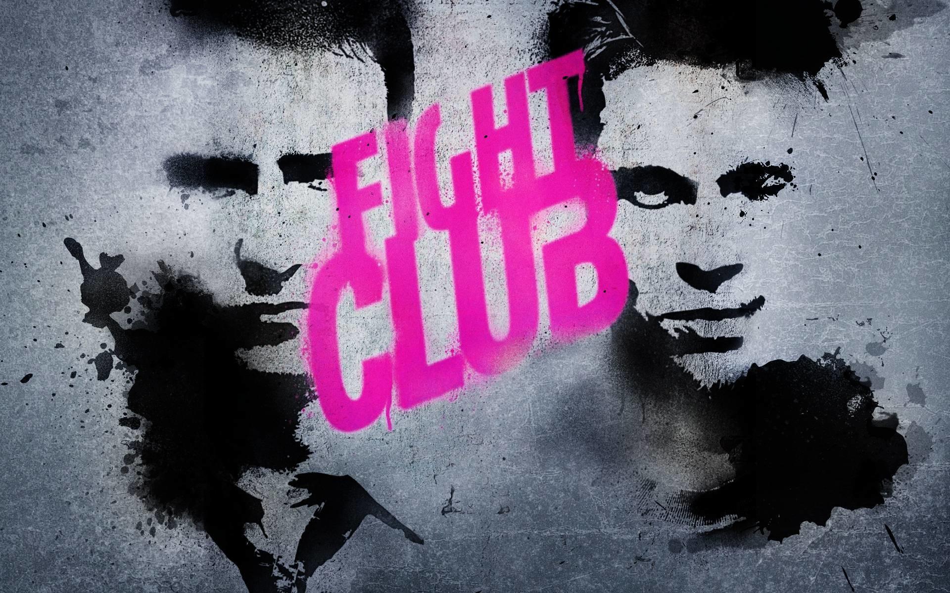 Fight Club Movie Wallpaper Wallpapertag