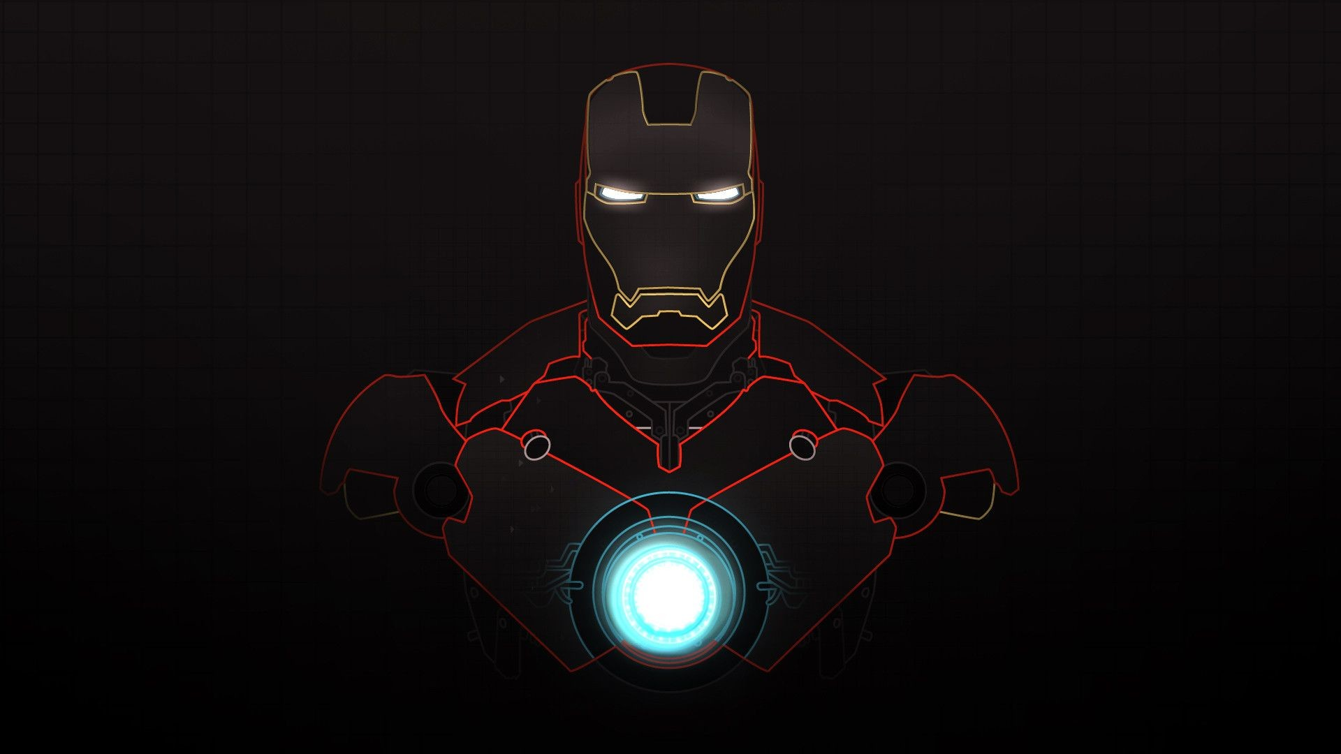 10 Most Popular Iron Man Arc Reactor Wallpaper Full Hd 1920 1080 For Pc Background