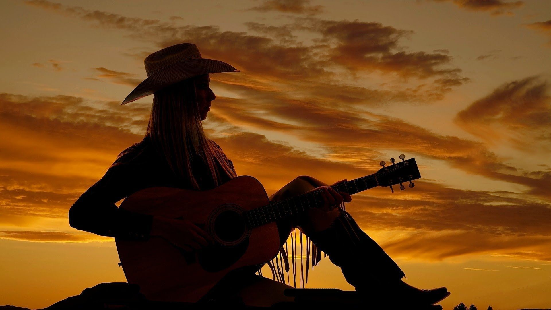 Country Music Wallpaper 1