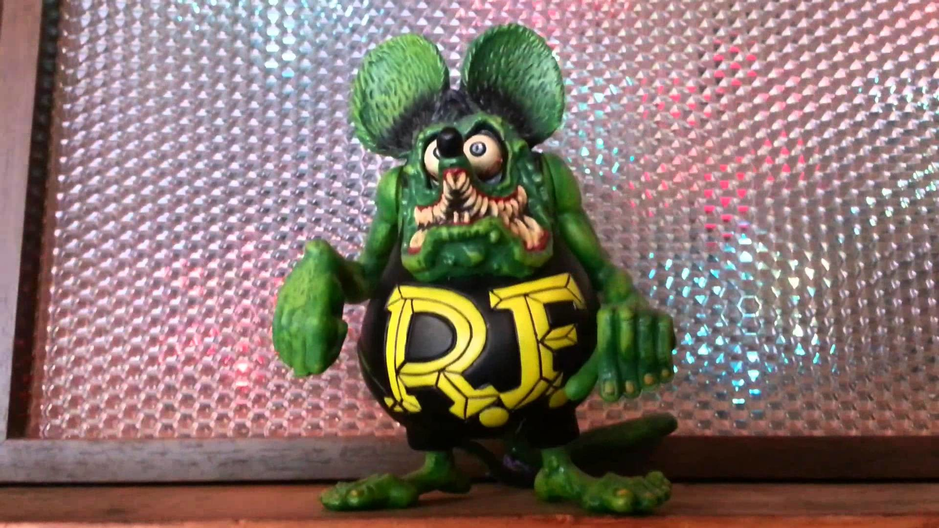 Rat Fink Wallpapers 183 ① Wallpapertag