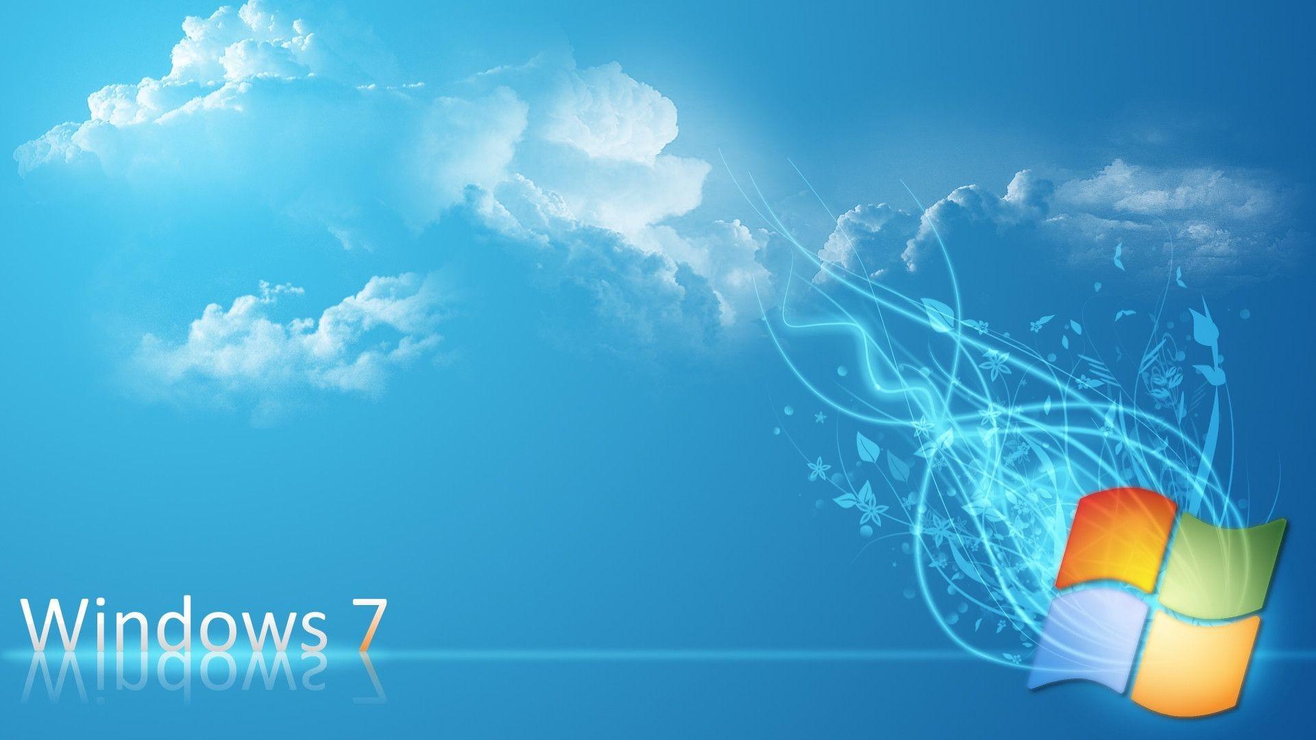Windows 7 Hd Wallpaper ①