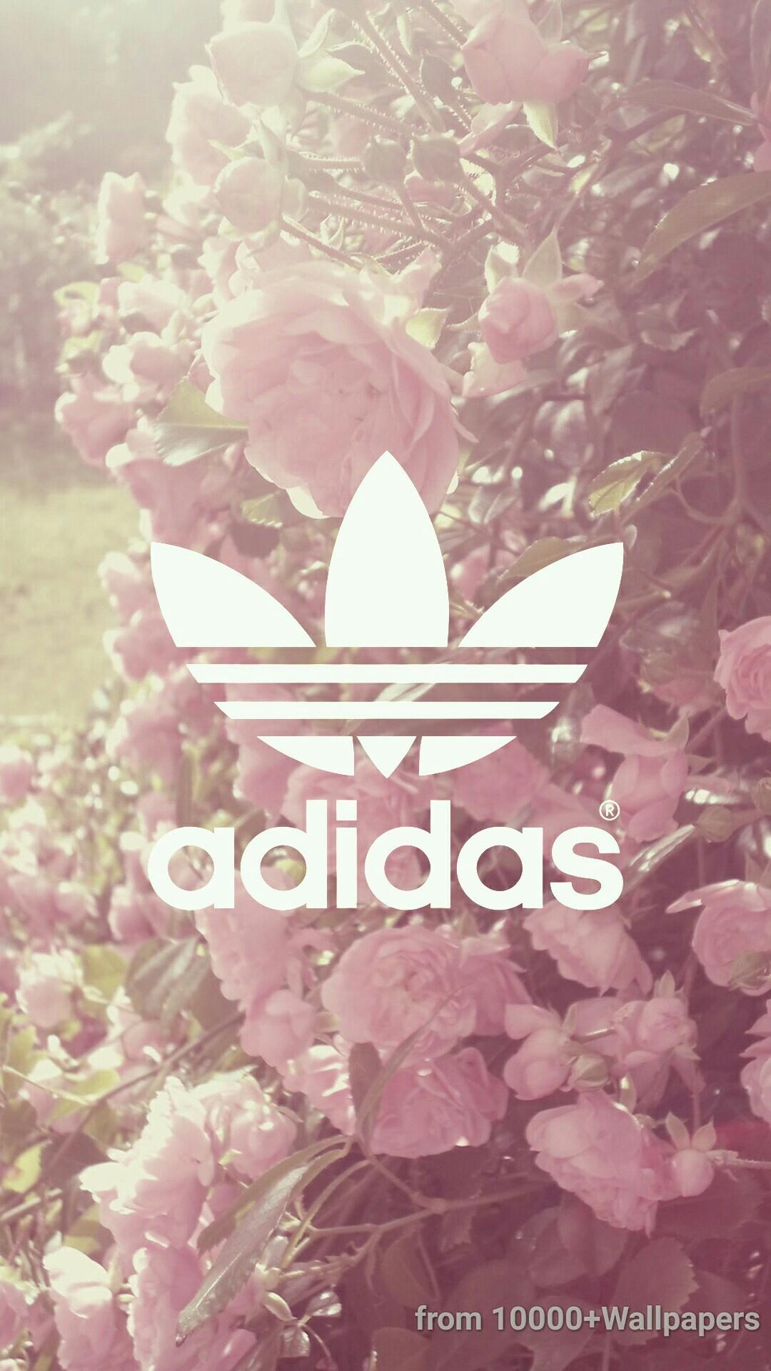 Pink Nike Wallpaper 1