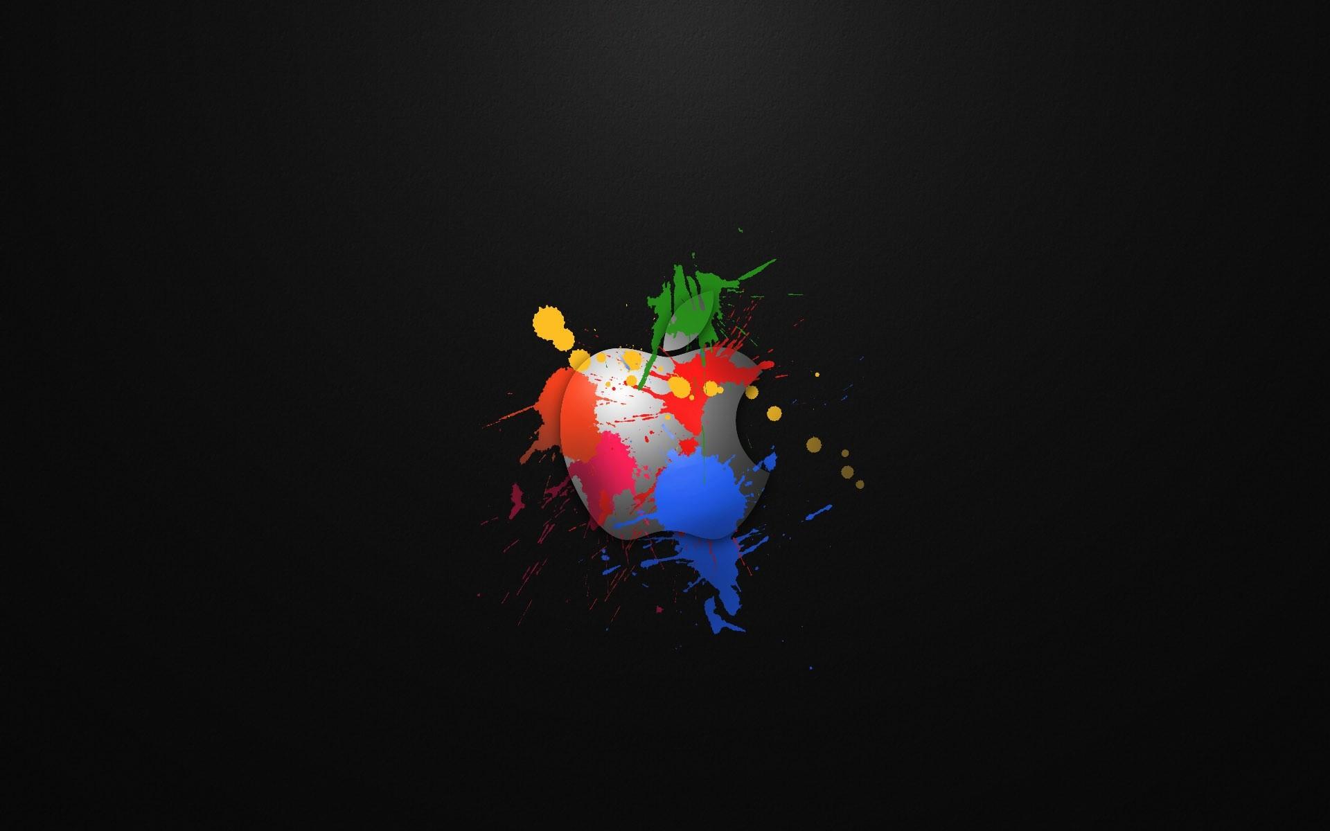 apple desktop wallpapers ·①