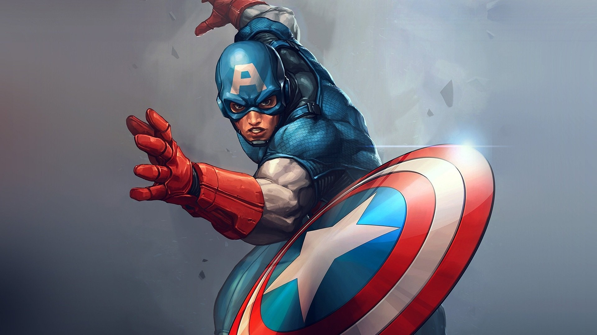 Captain america wallpaper download free amazing hd - Captain america hd images download ...