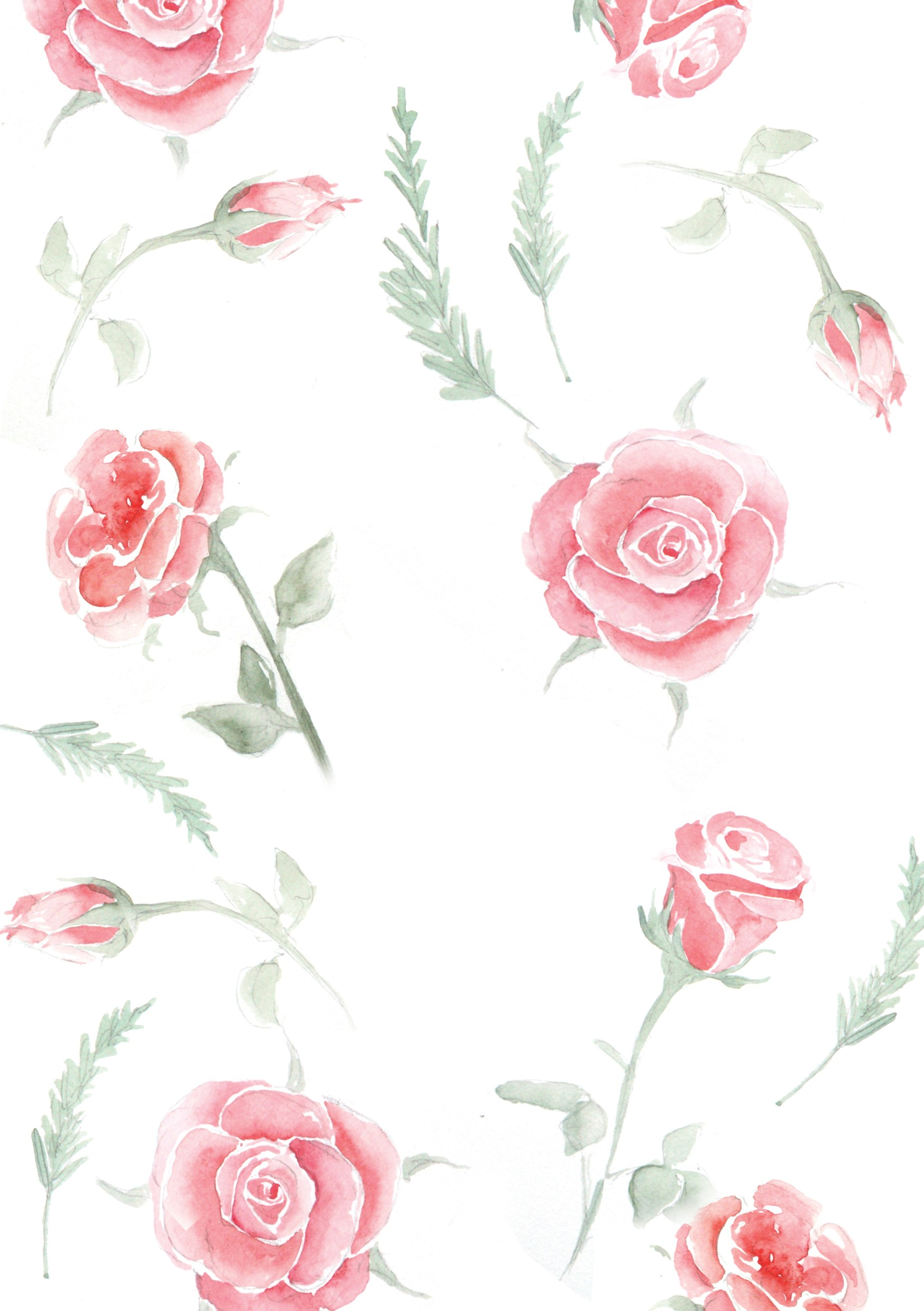 Cute Floral Backgrounds Tumblr