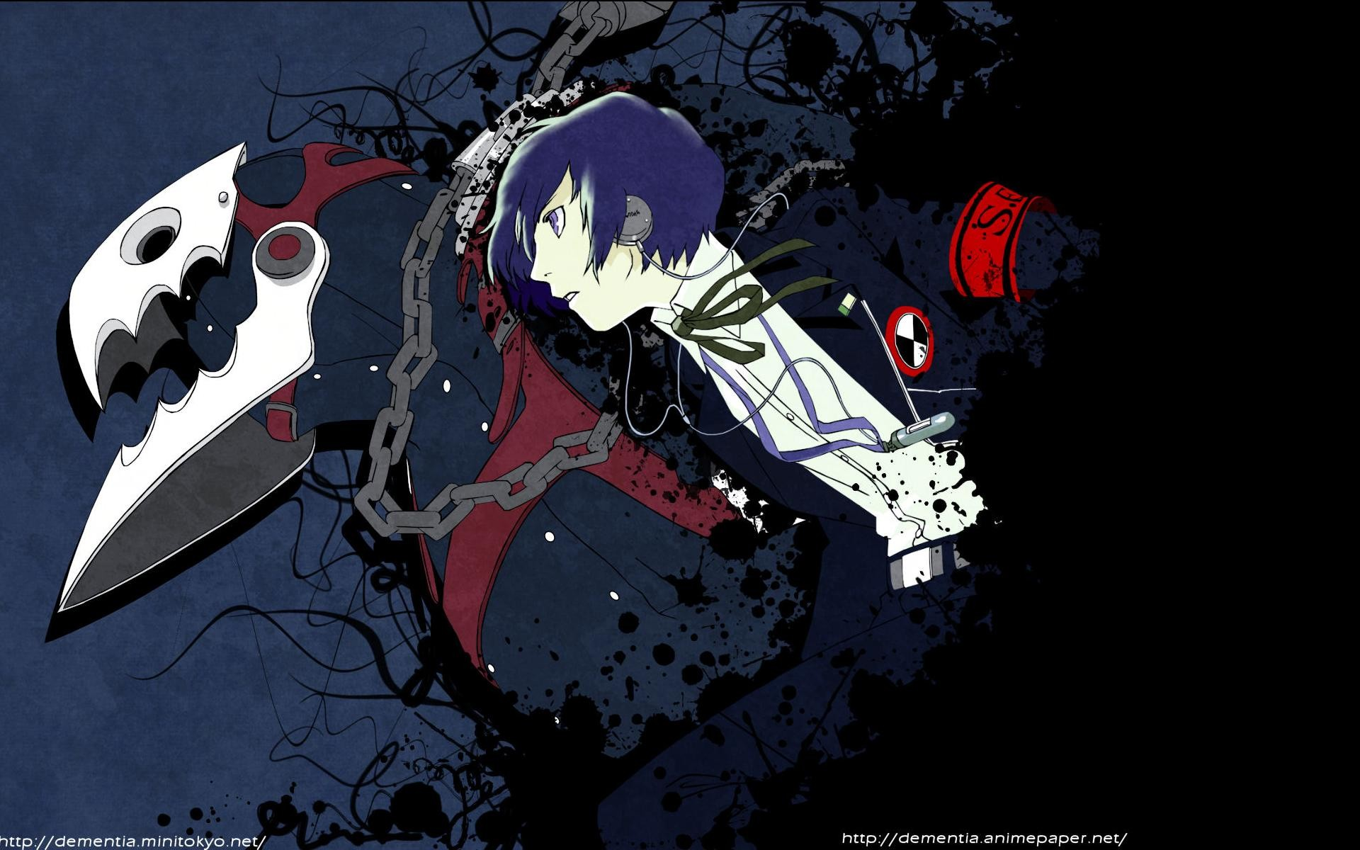 Persona 3 Wallpaper 4k: Persona Wallpaper ·① Download Free Stunning HD Wallpapers