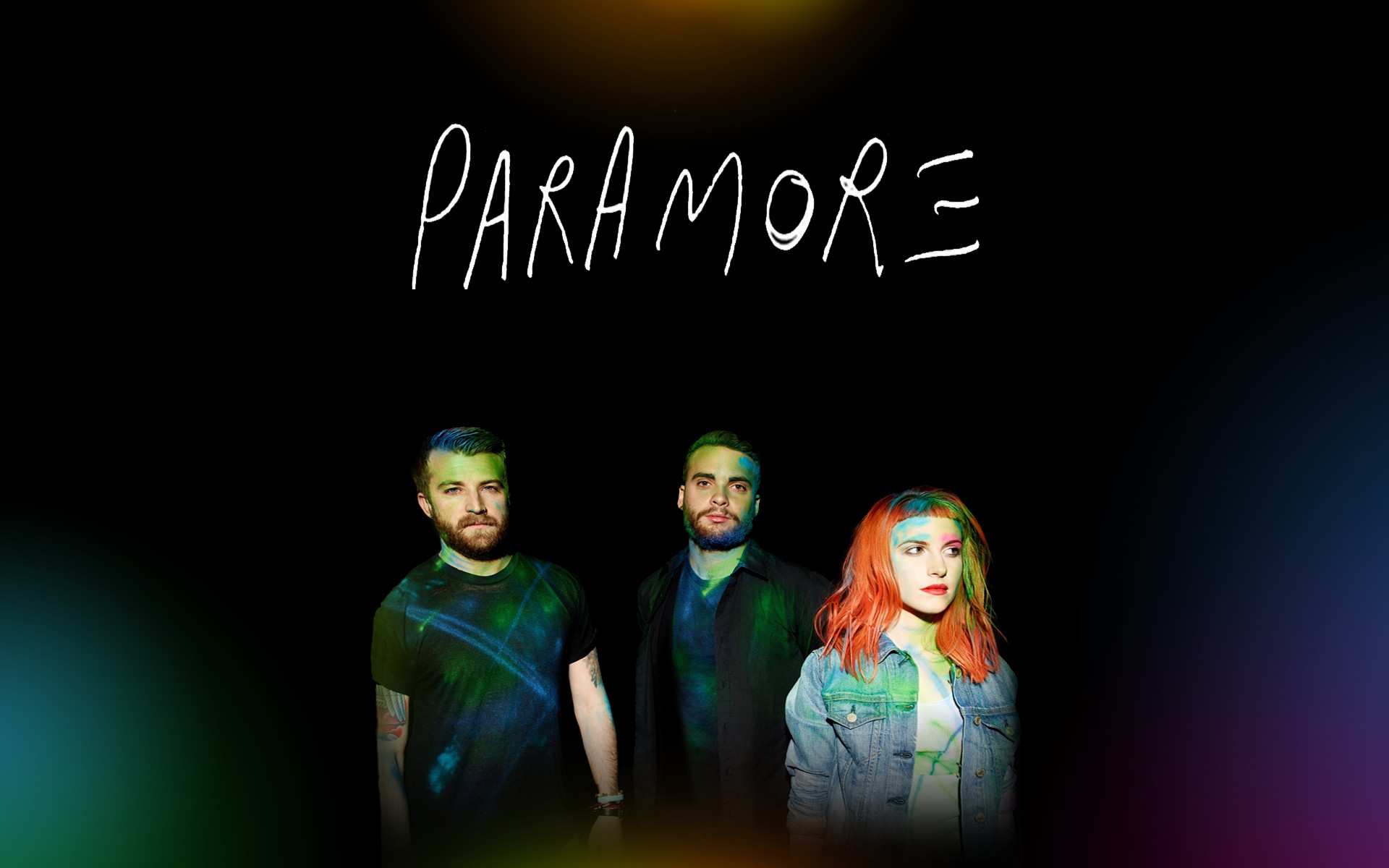 Paramore Wallpapers 2018 ·① WallpaperTag