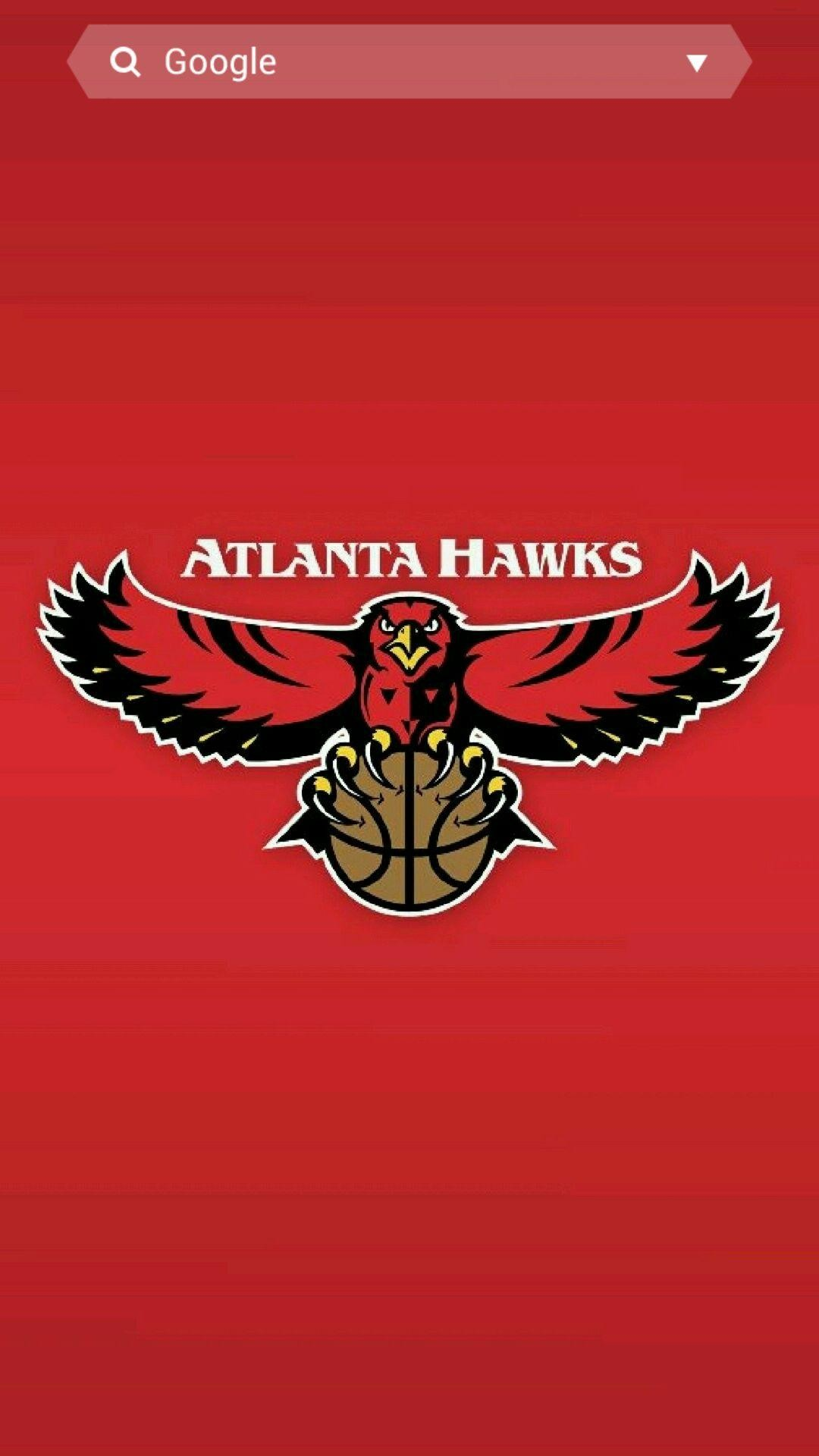 Atlanta hawks wallpapers wallpapertag - Hawk iphone wallpaper ...