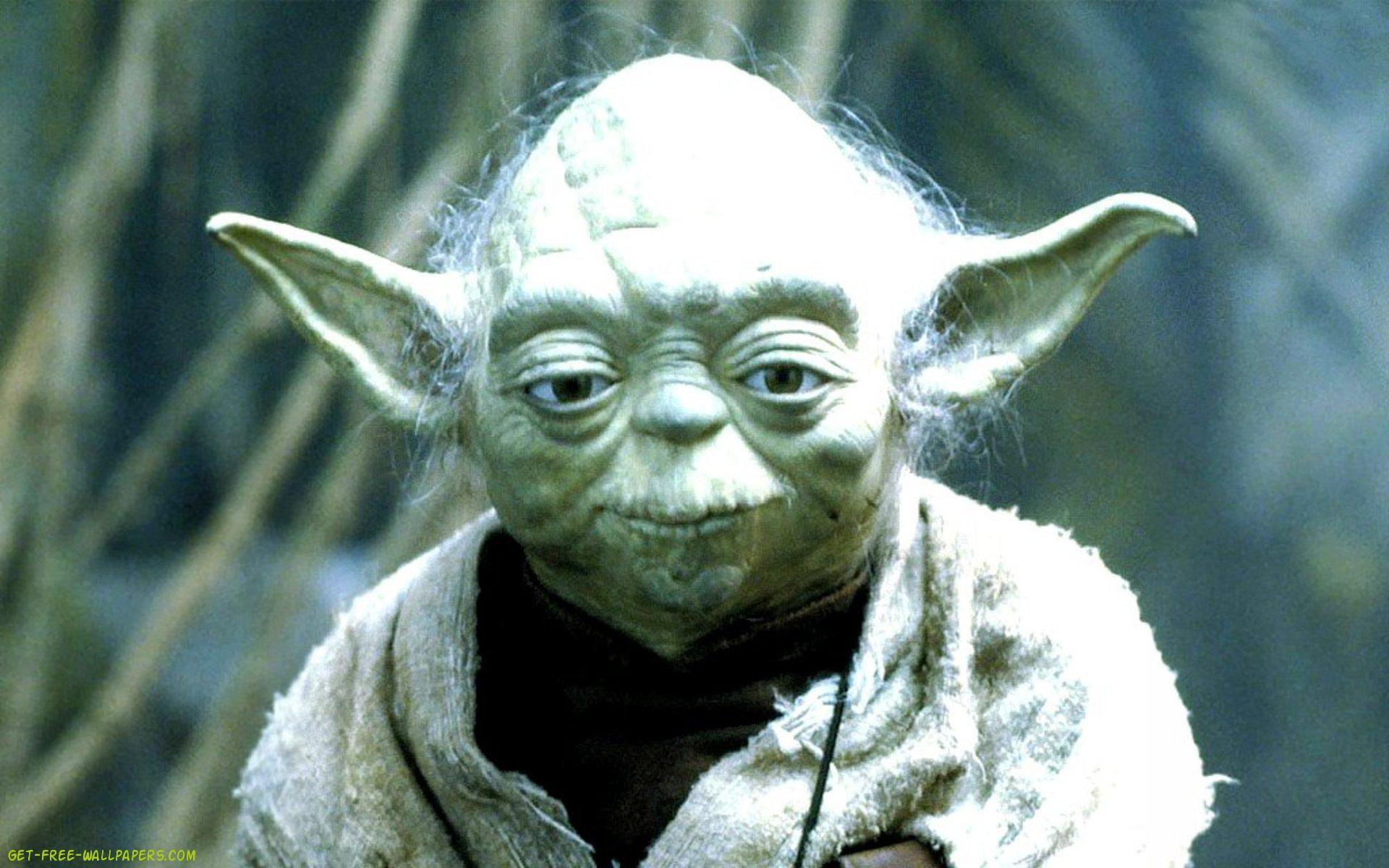 Yoda wallpaper ·① Download free beautiful High Resolution