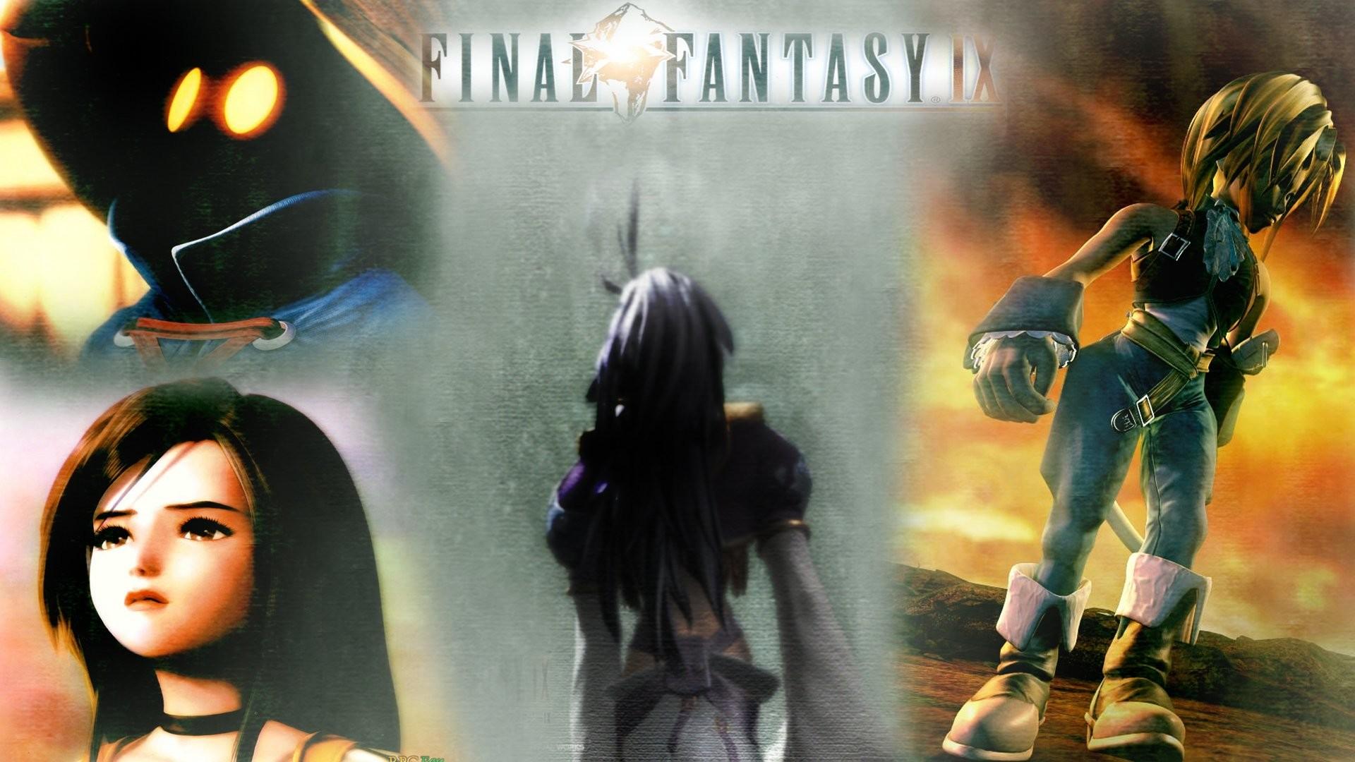 Final Fantasy Ix Wallpapers Wallpapertag