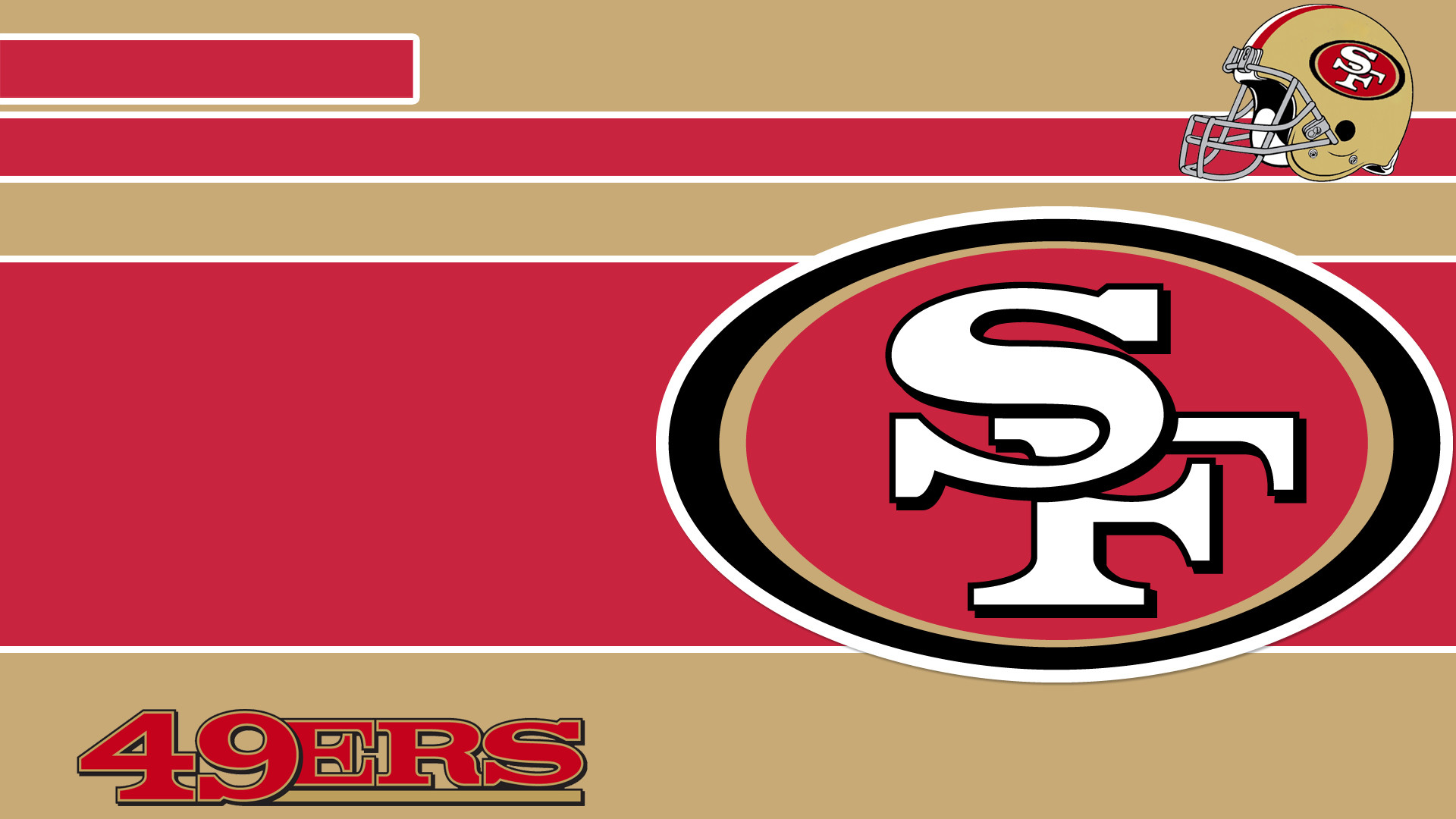 49Ers Wallpapers Your Phone ·①