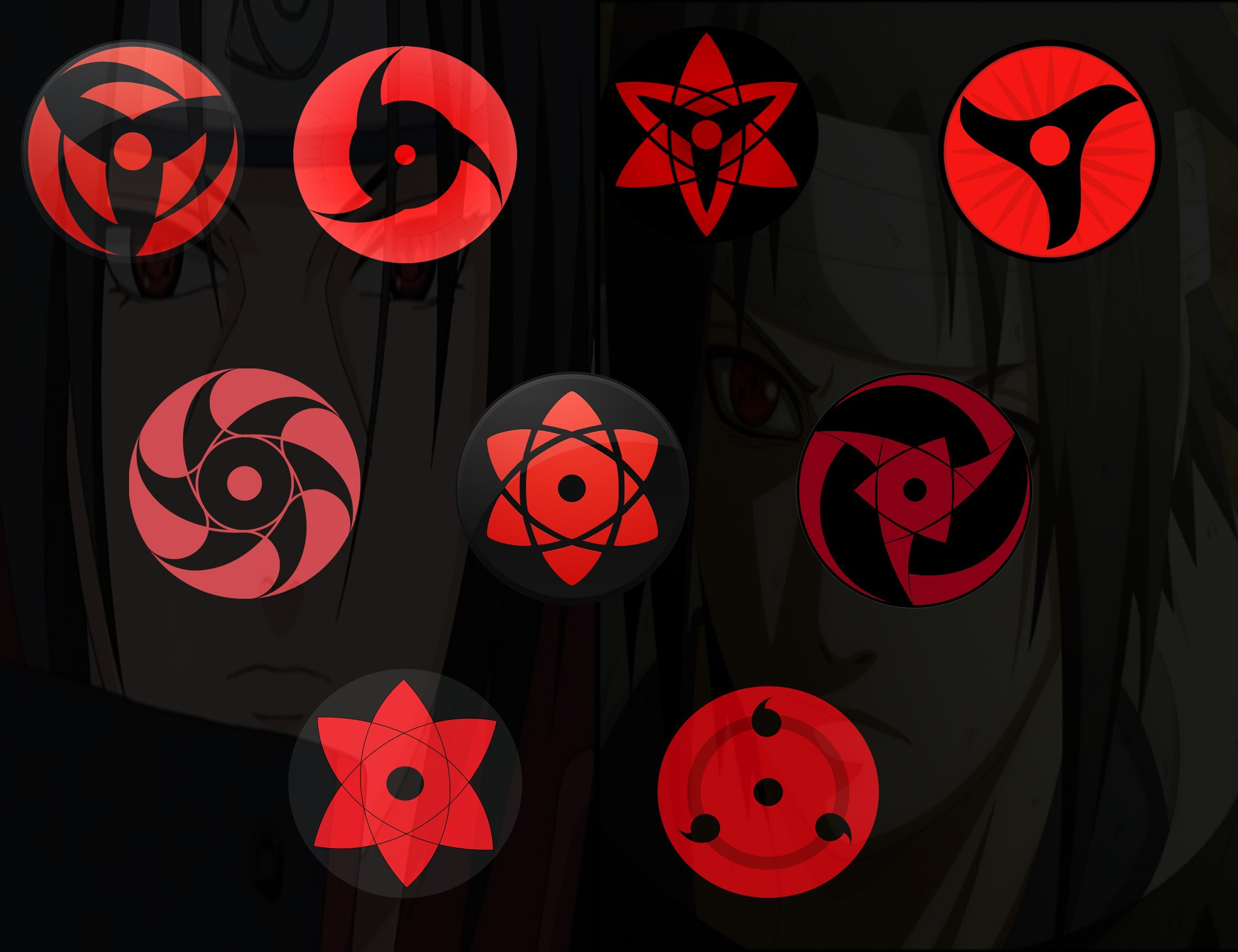 New Naruto Wallpaper 1