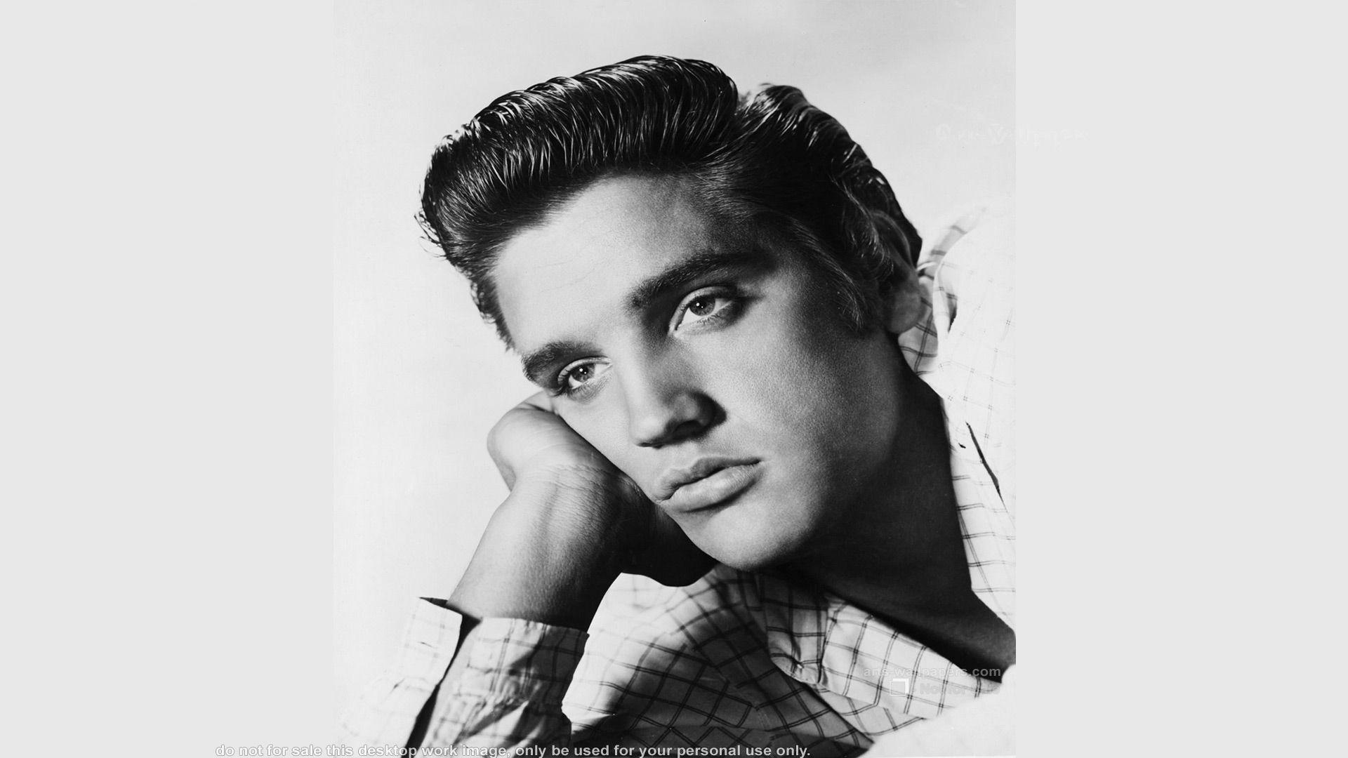 Elvis Presley Wallpaper Free Download