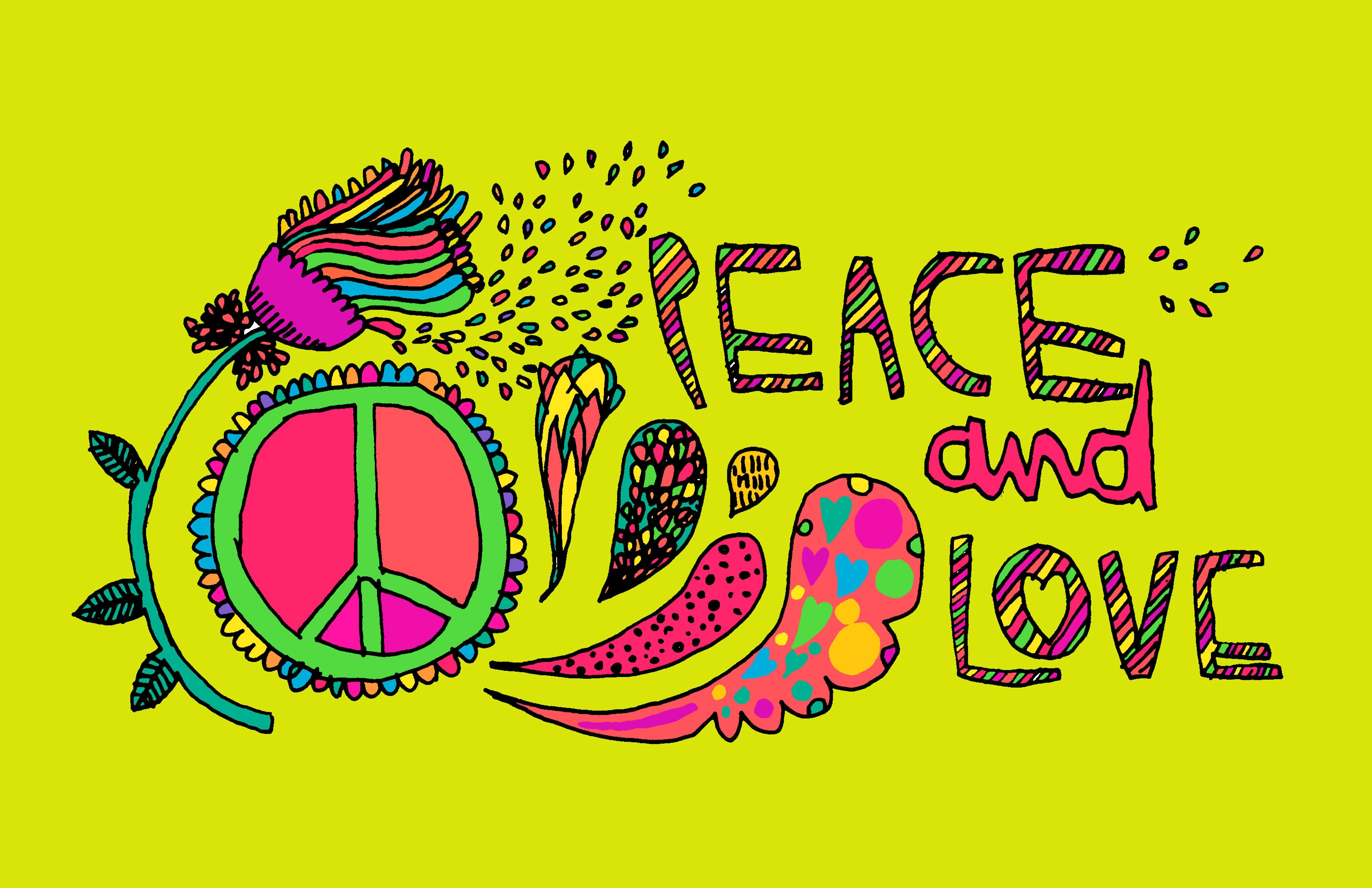 3108x2012 Original Hippie Backgrounds HD Images