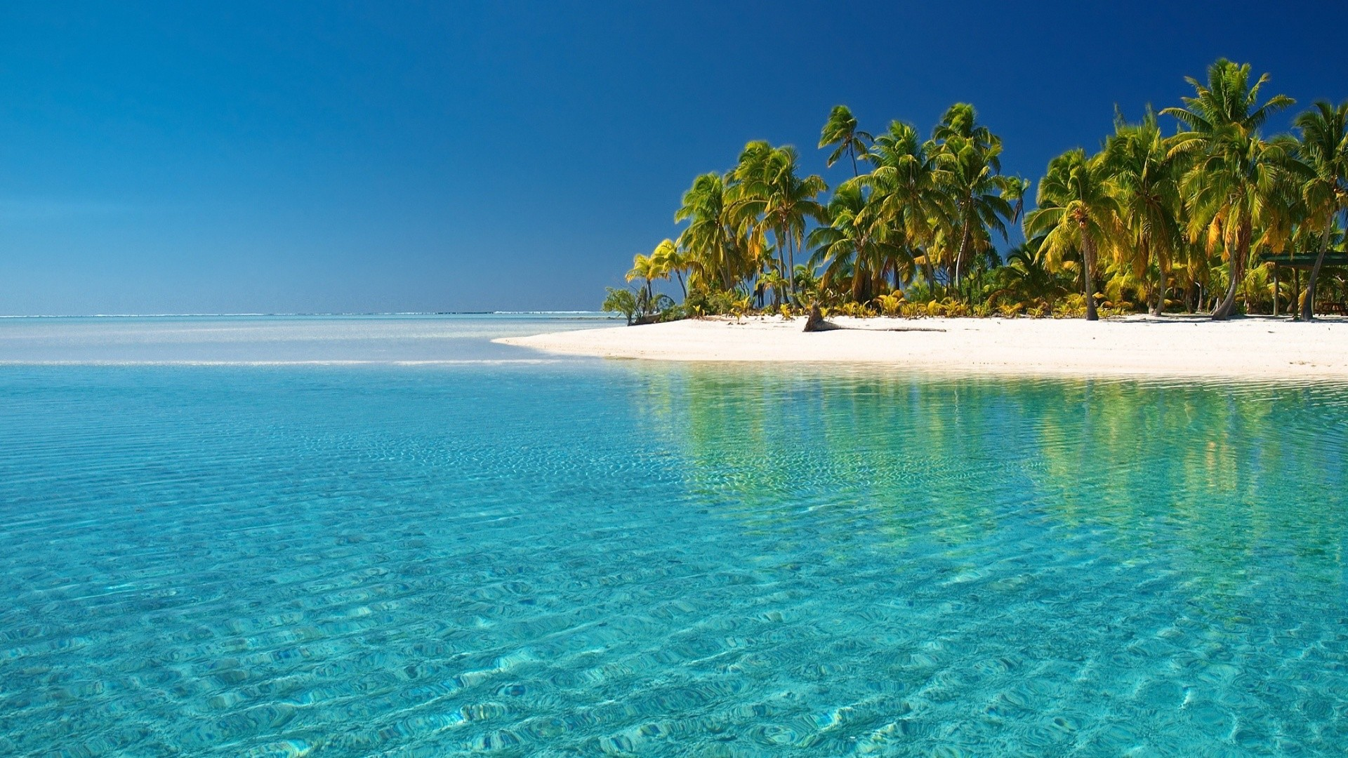 Explore The Beauty Of Caribbean: Soothing Desktop Backgrounds ·① WallpaperTag