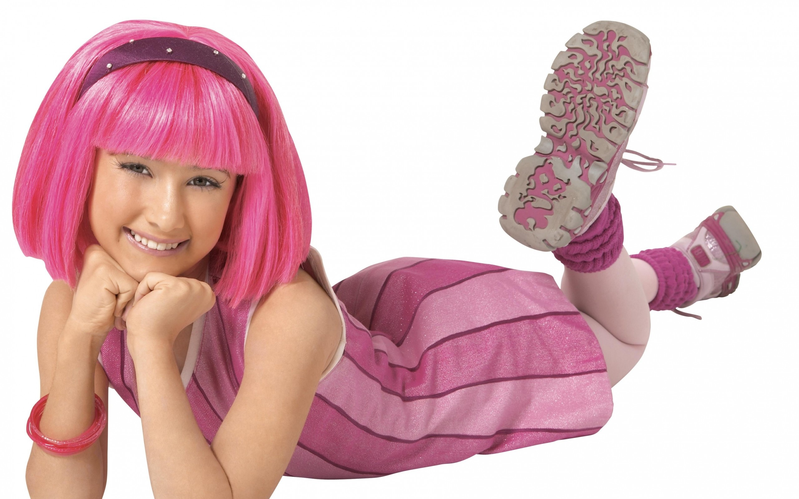 Lazy Town Porn Quotes
