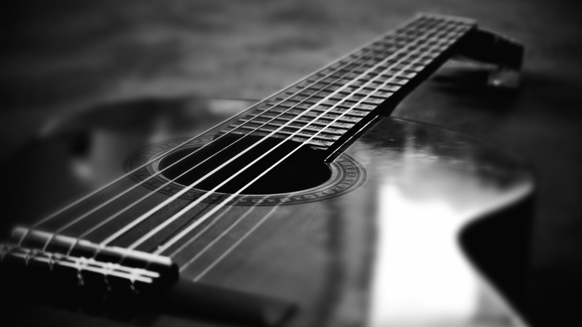 Guitar Background Download Free Hd Wallpapers For Desktop