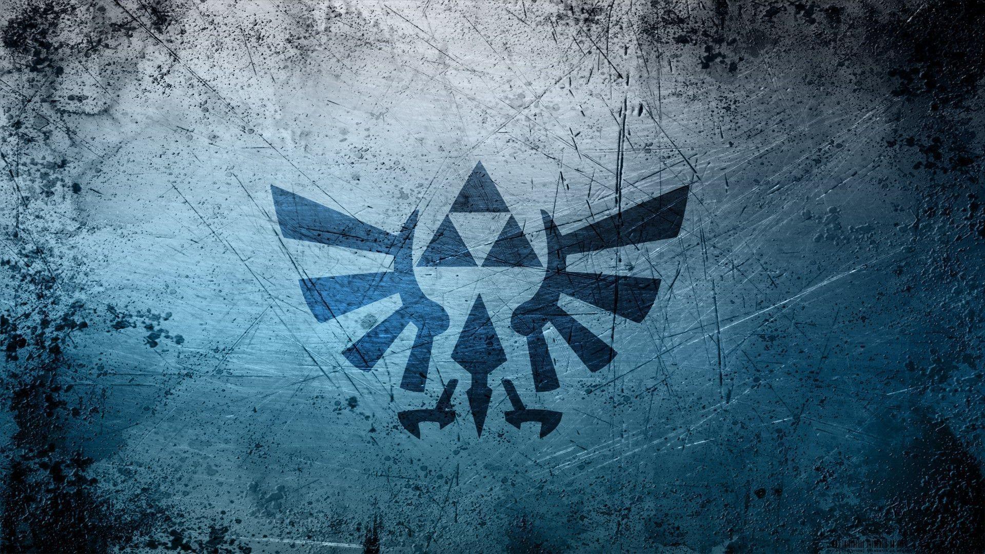 Zelda Desktop Wallpaper ·① WallpaperTag