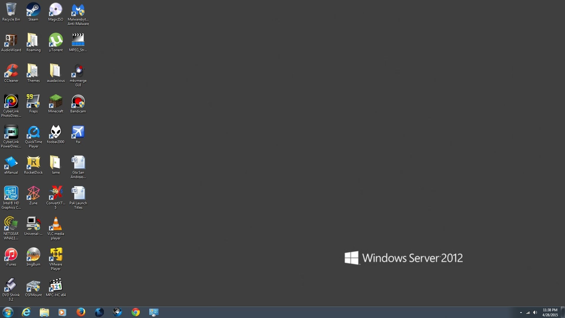 Windows server  № 2853426 бесплатно