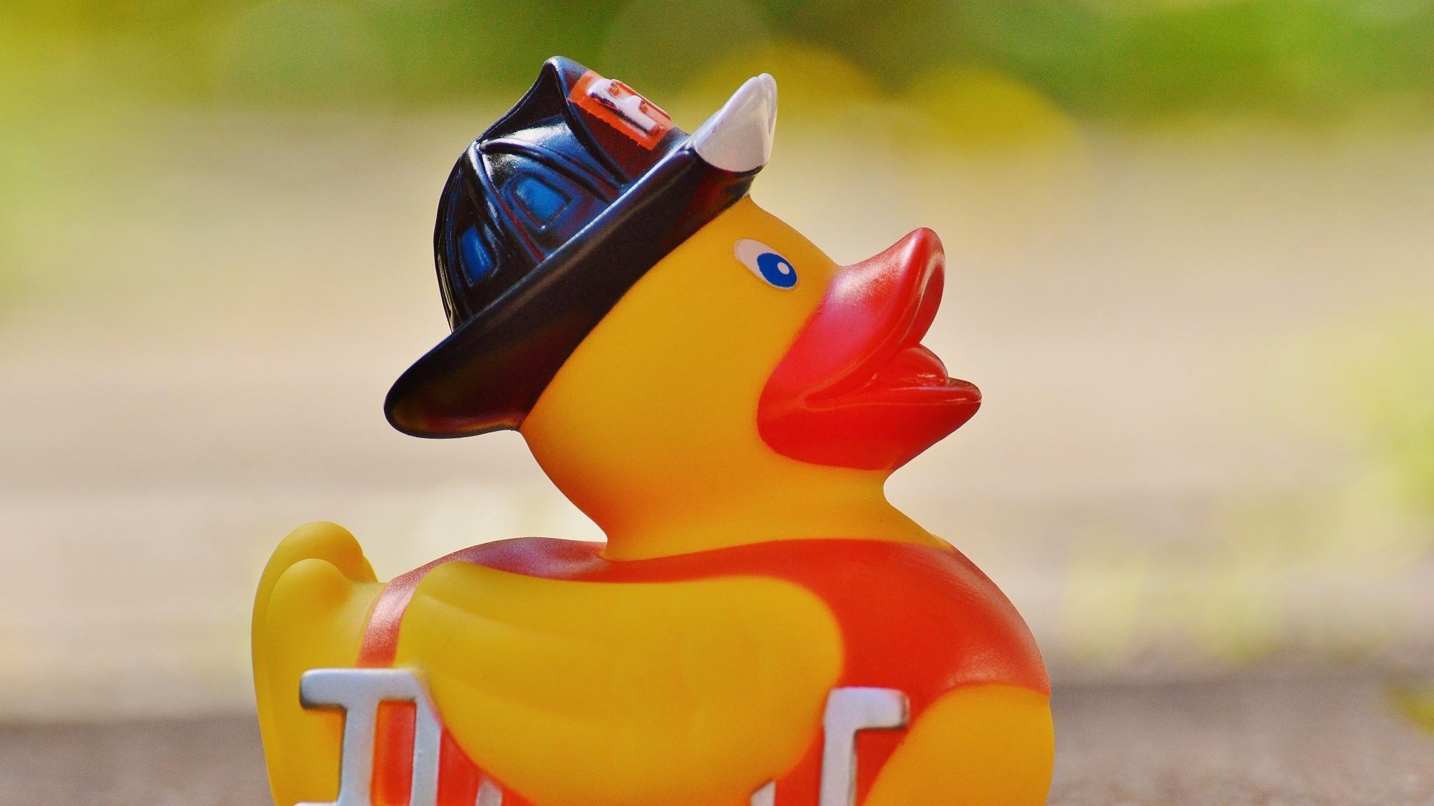 Rubber Ducky Wallpaper 183 ① Wallpapertag