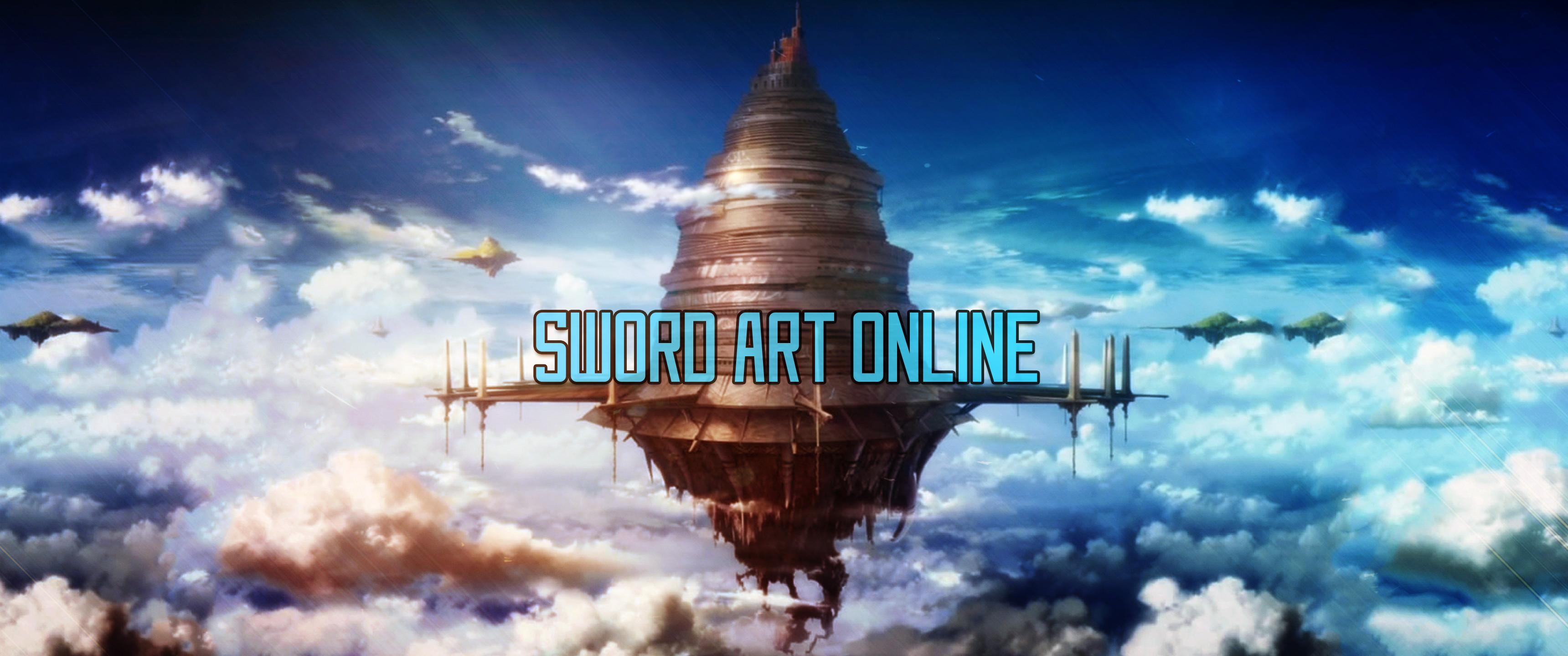 sword art online wallpapers