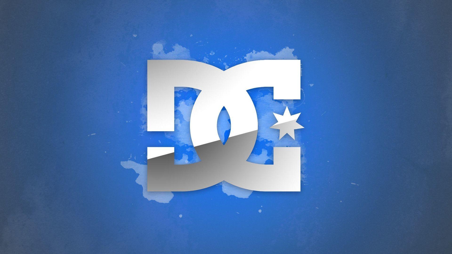 Dc Shoe Logo Wallpaper Wallpapertag