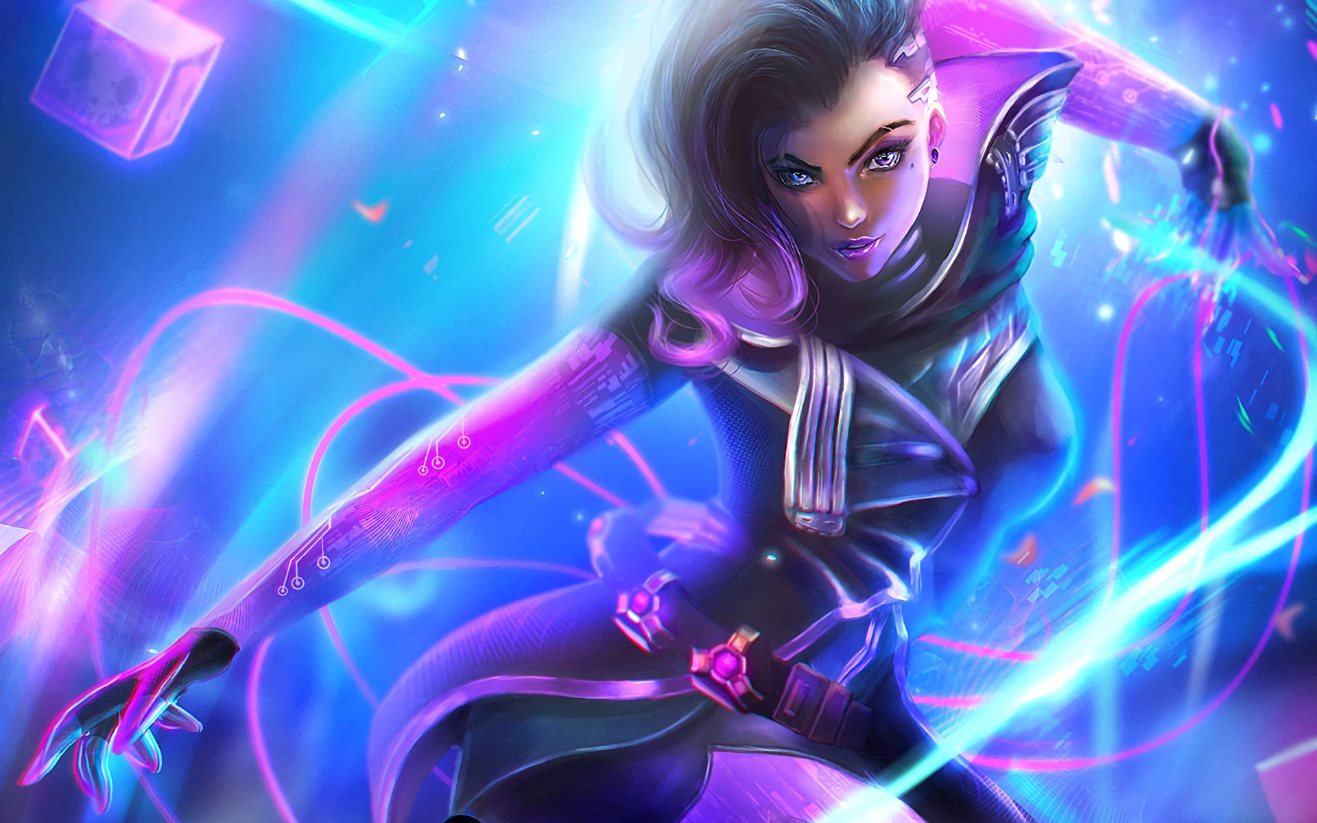 Sombra wallpaper ·① Download free cool High Resolution
