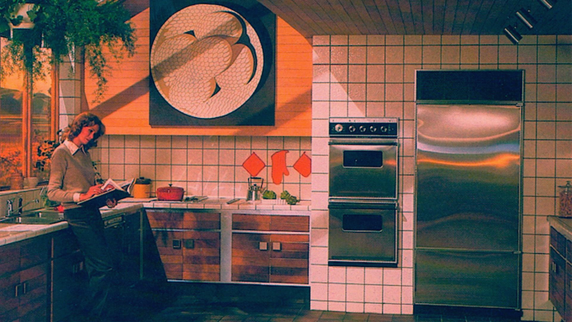 Vaporwave wallpaper 1920x1080 ·① Download free awesome ...