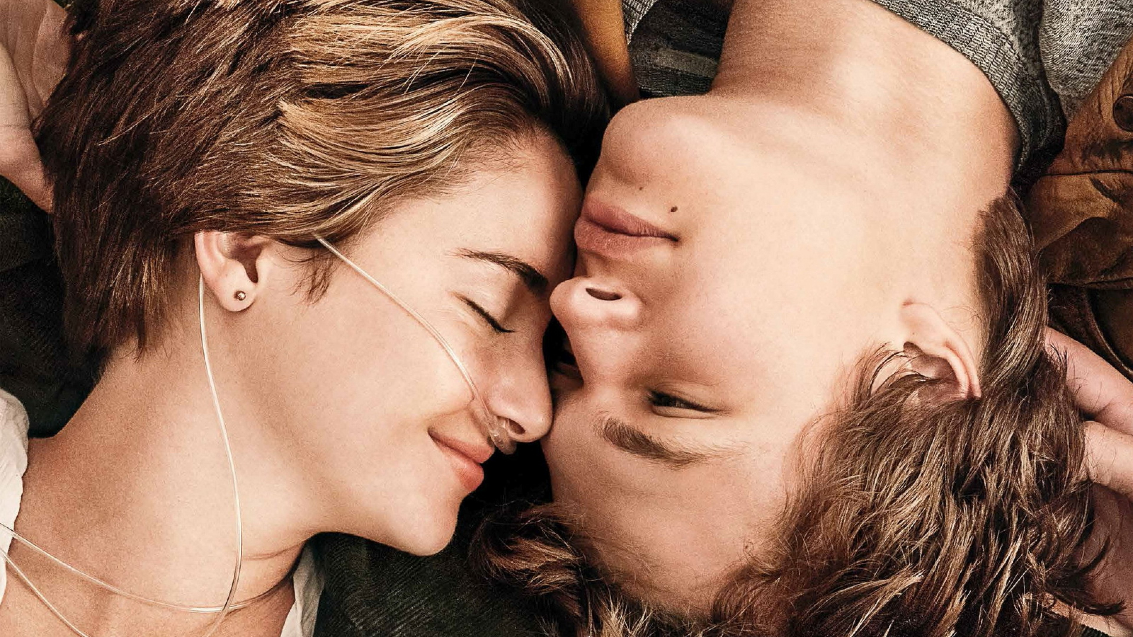 the fault in our stars - HD3840×2160