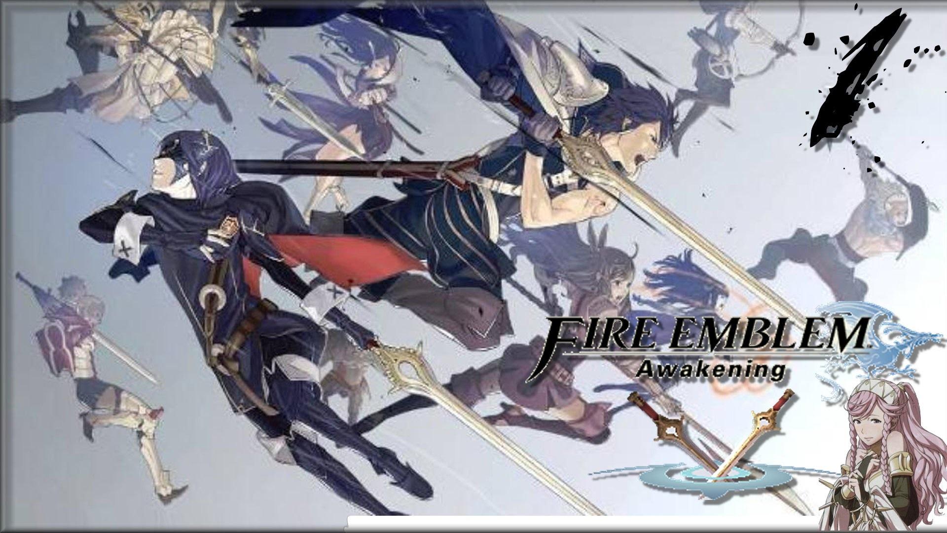 Fire Emblem Awakening wallpaper ·① Download free beautiful ...