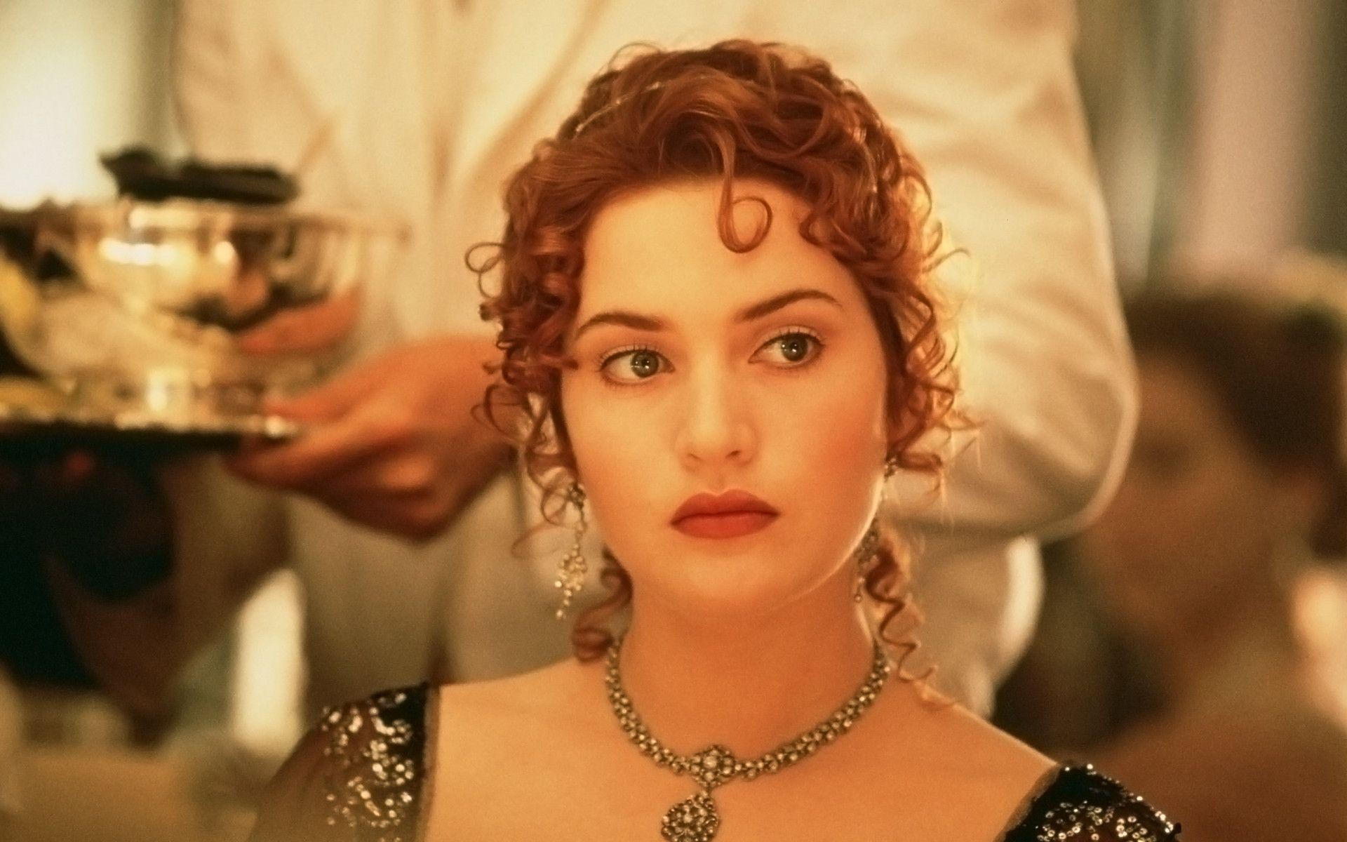 kate winslet wallpapers titanic ·①