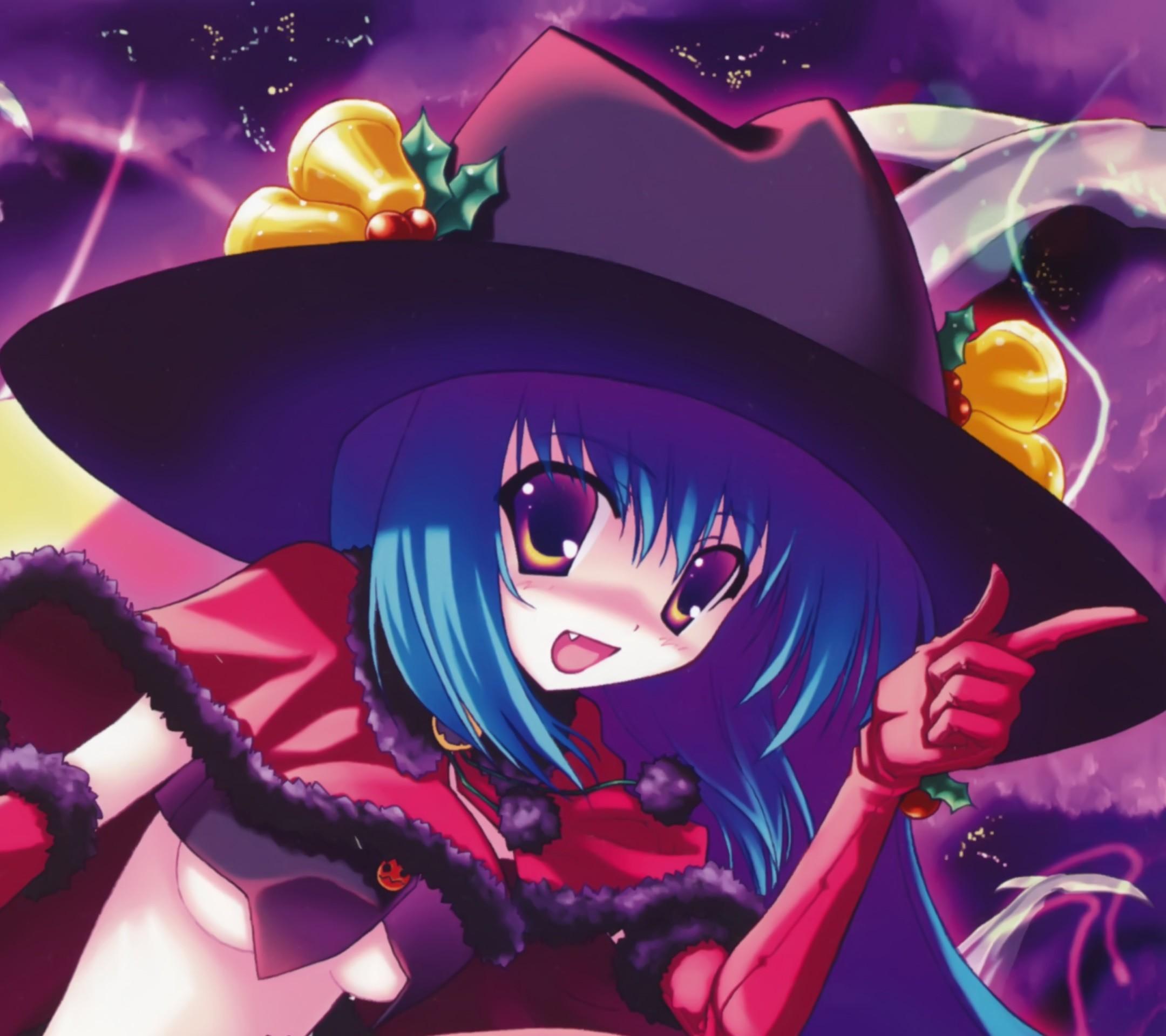 Anime halloween wallpaper wallpapertag - Www wallpaper anime ...