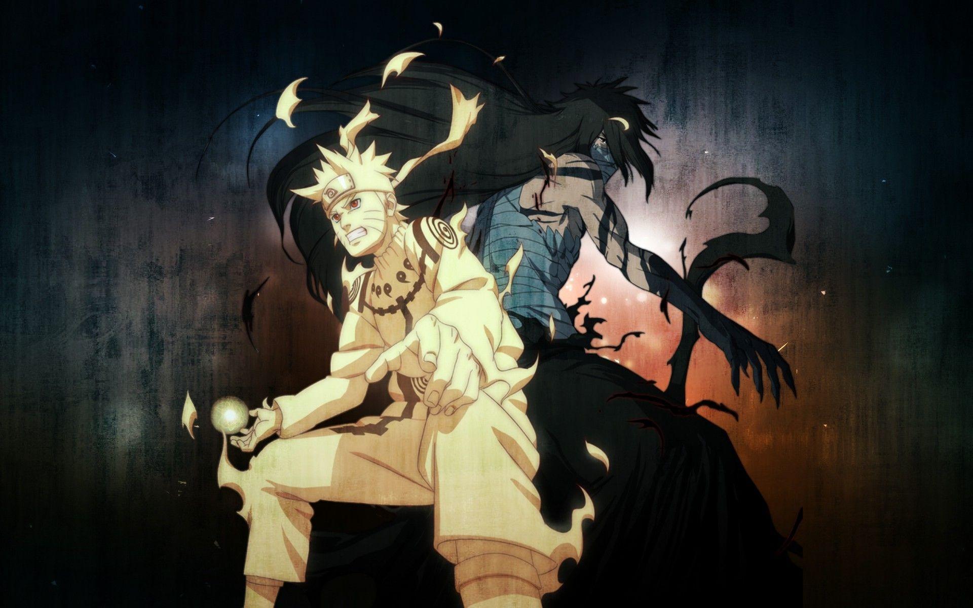 Cool Naruto Wallpapers HD ·① WallpaperTag