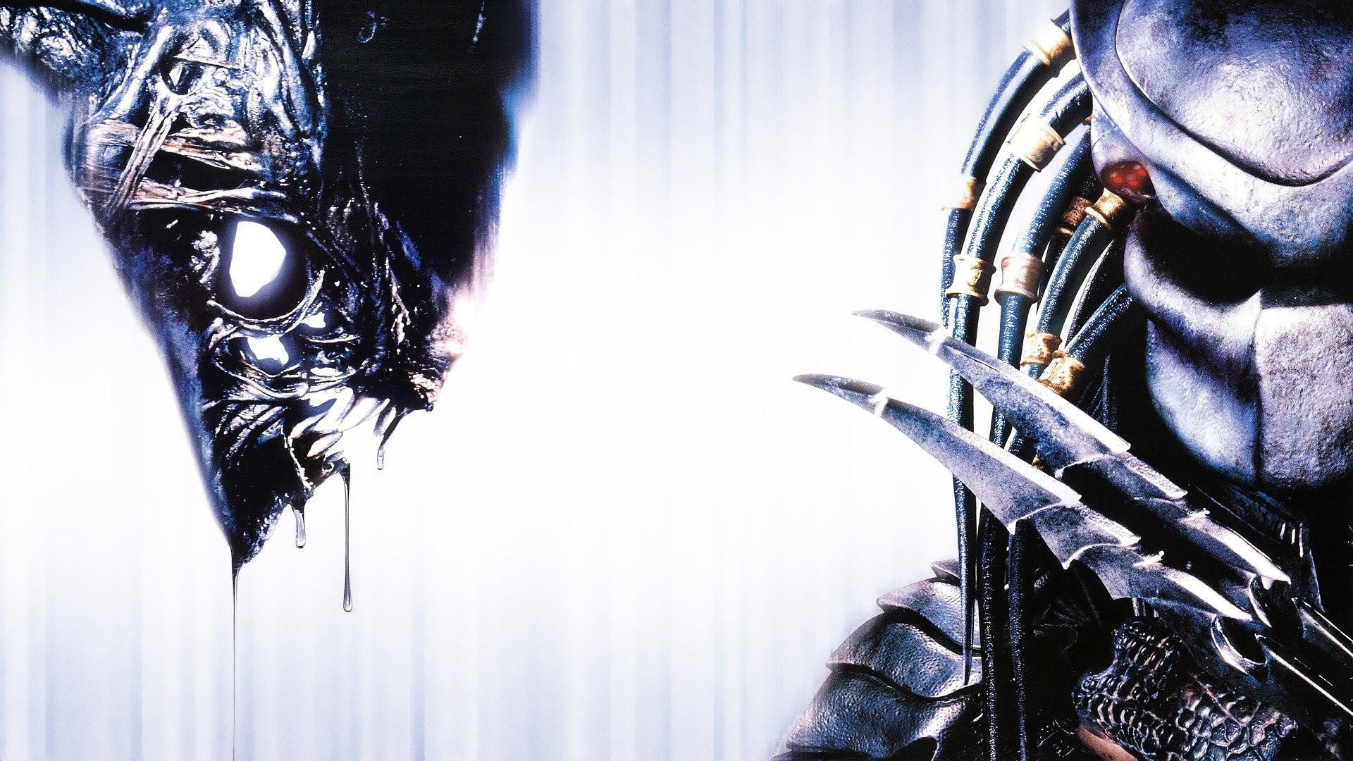 Alien Vs Predator Wallpaper Wallpapertag