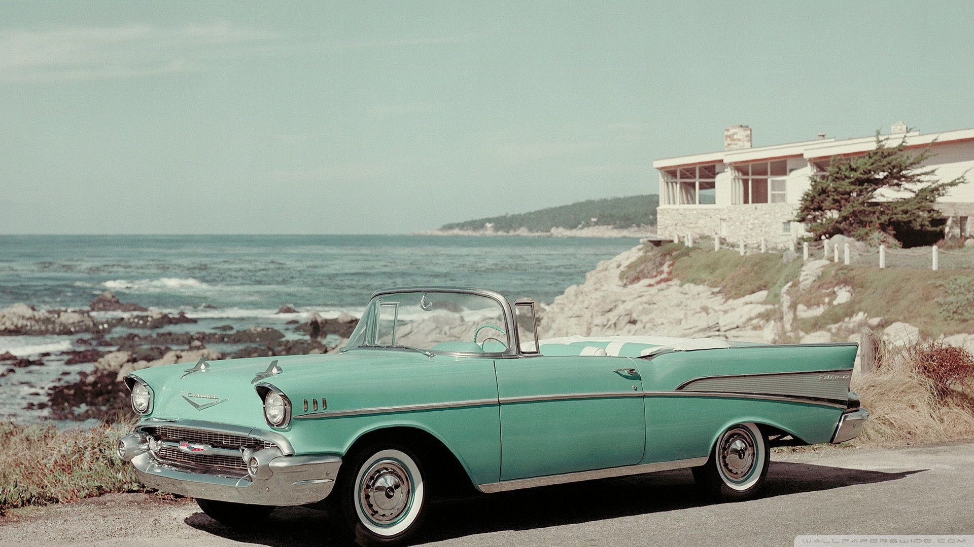 57 Chevy Wallpaper 1957 Chevrolet El Camino Ss 2764x1843 Phantom