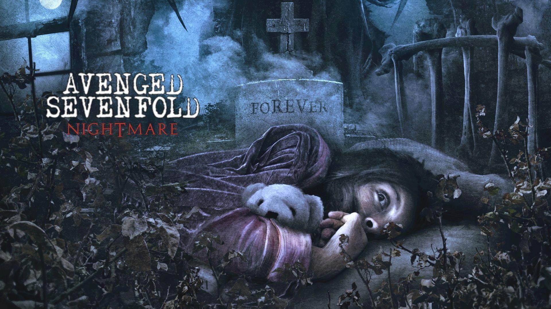 Avenged Sevenfold Wallpaper Hd