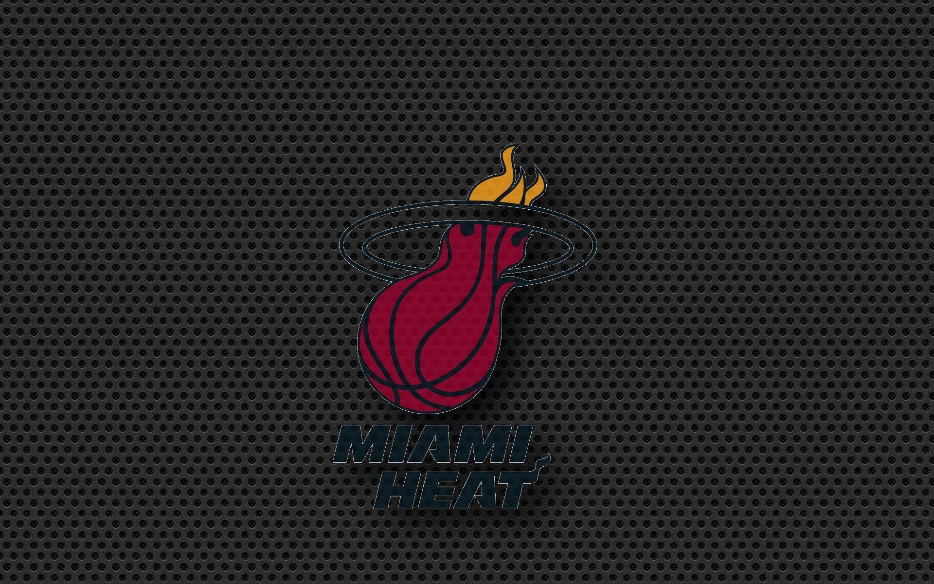 Miami heat logo wallpaper 2018 wallpapertag - Miami heat wallpaper android download ...