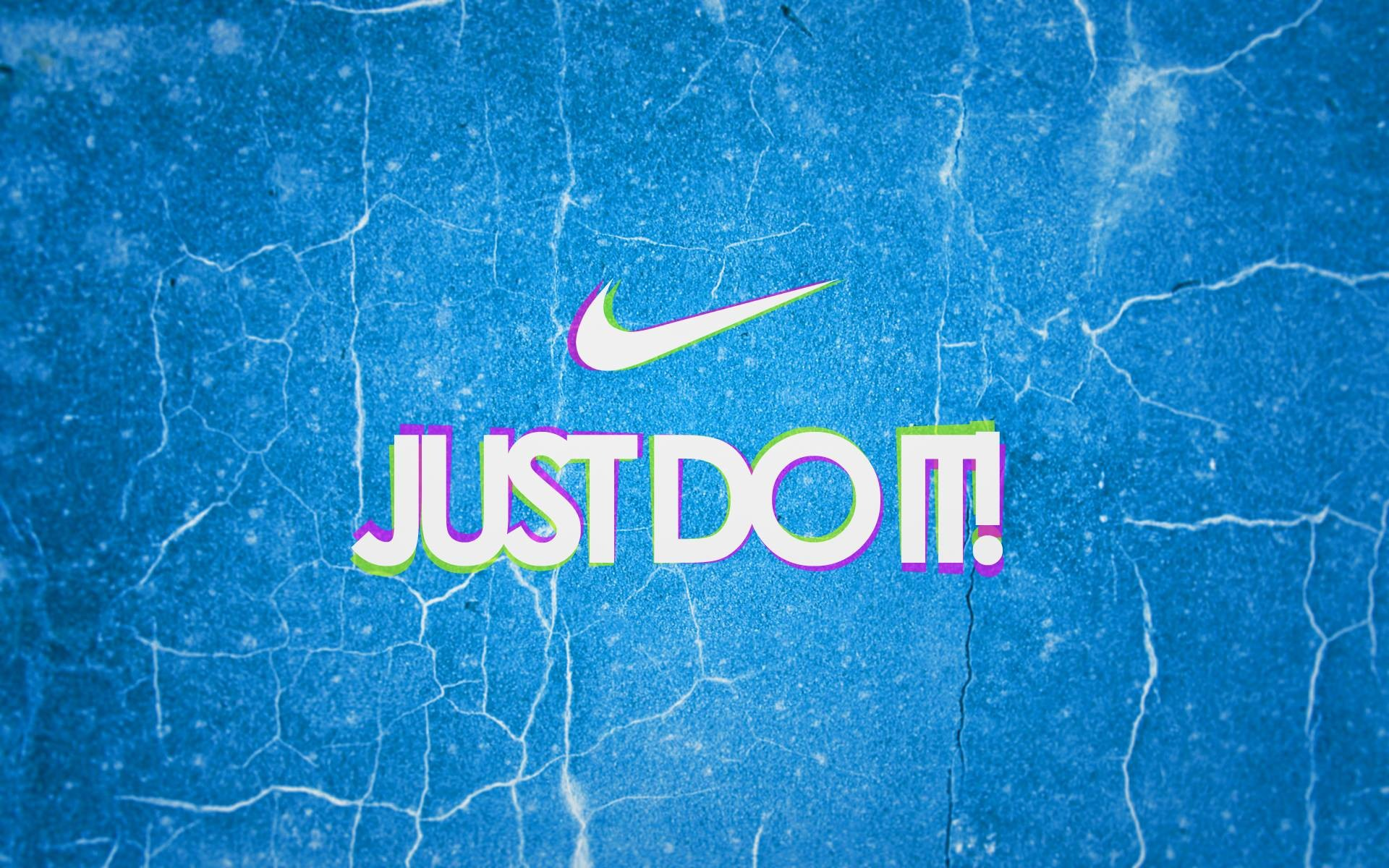Nike wallpaper just do it 1920x1200 nike wallpapers full hd wallpaper search download nike wallpaper just do it voltagebd Choice Image