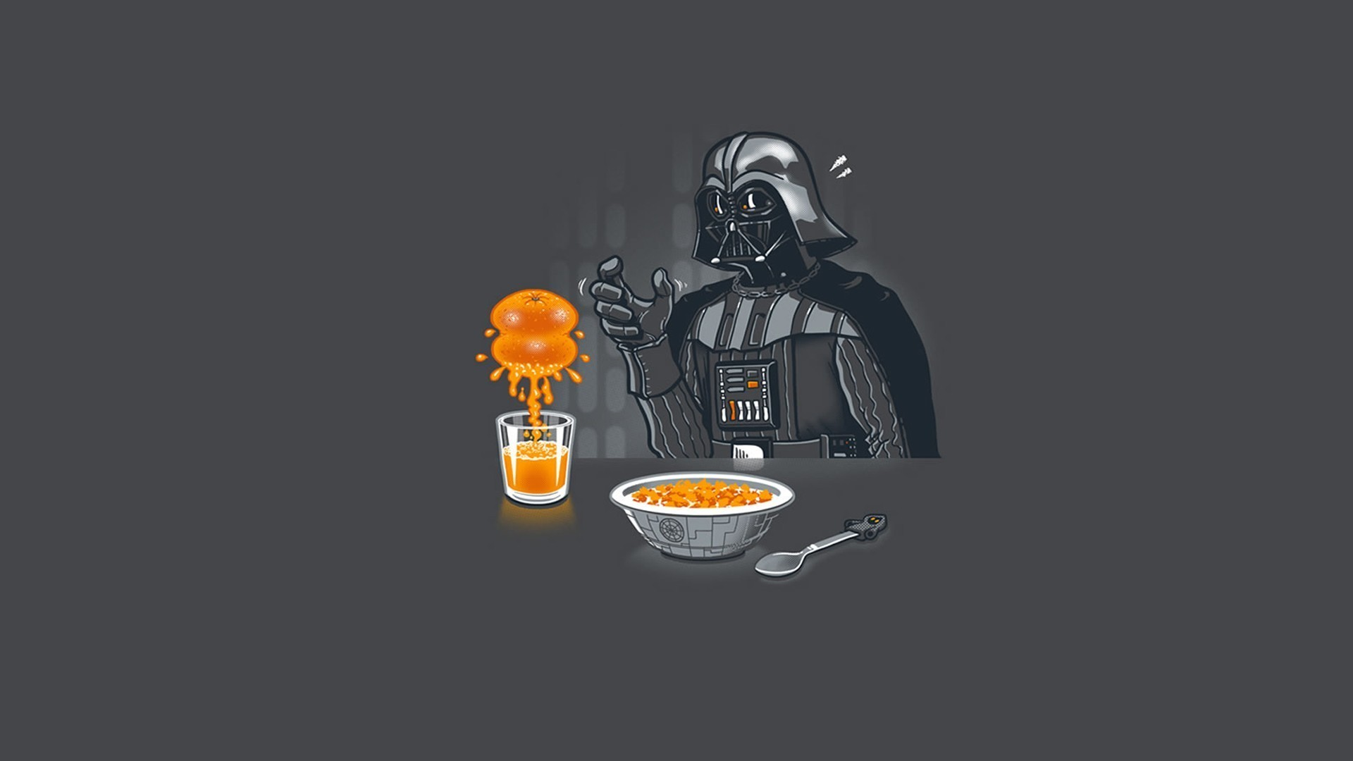 Funny Star Wars Wallpapers ·①