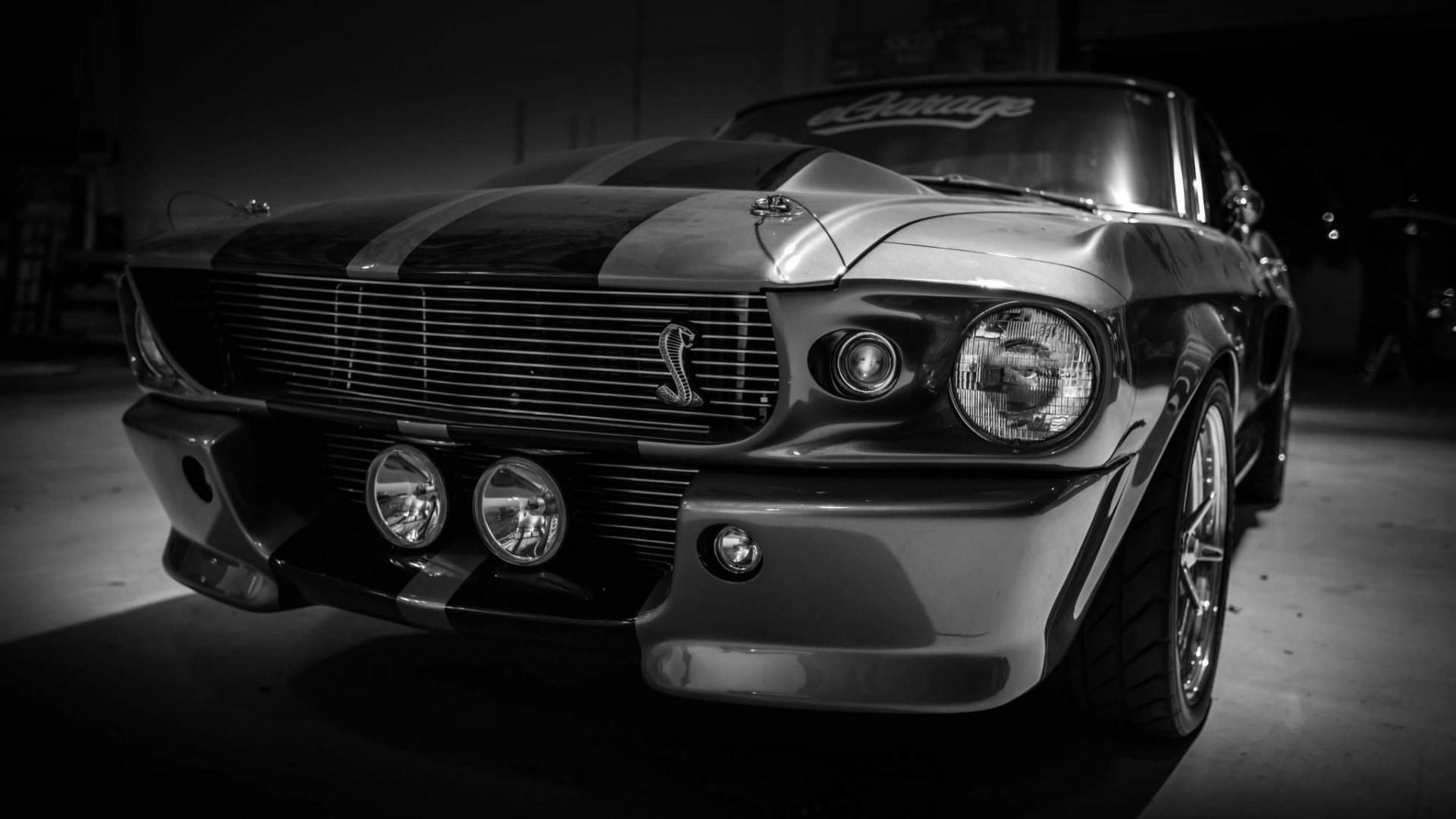 1967 Shelby Gt500 Wallpaper ·â'