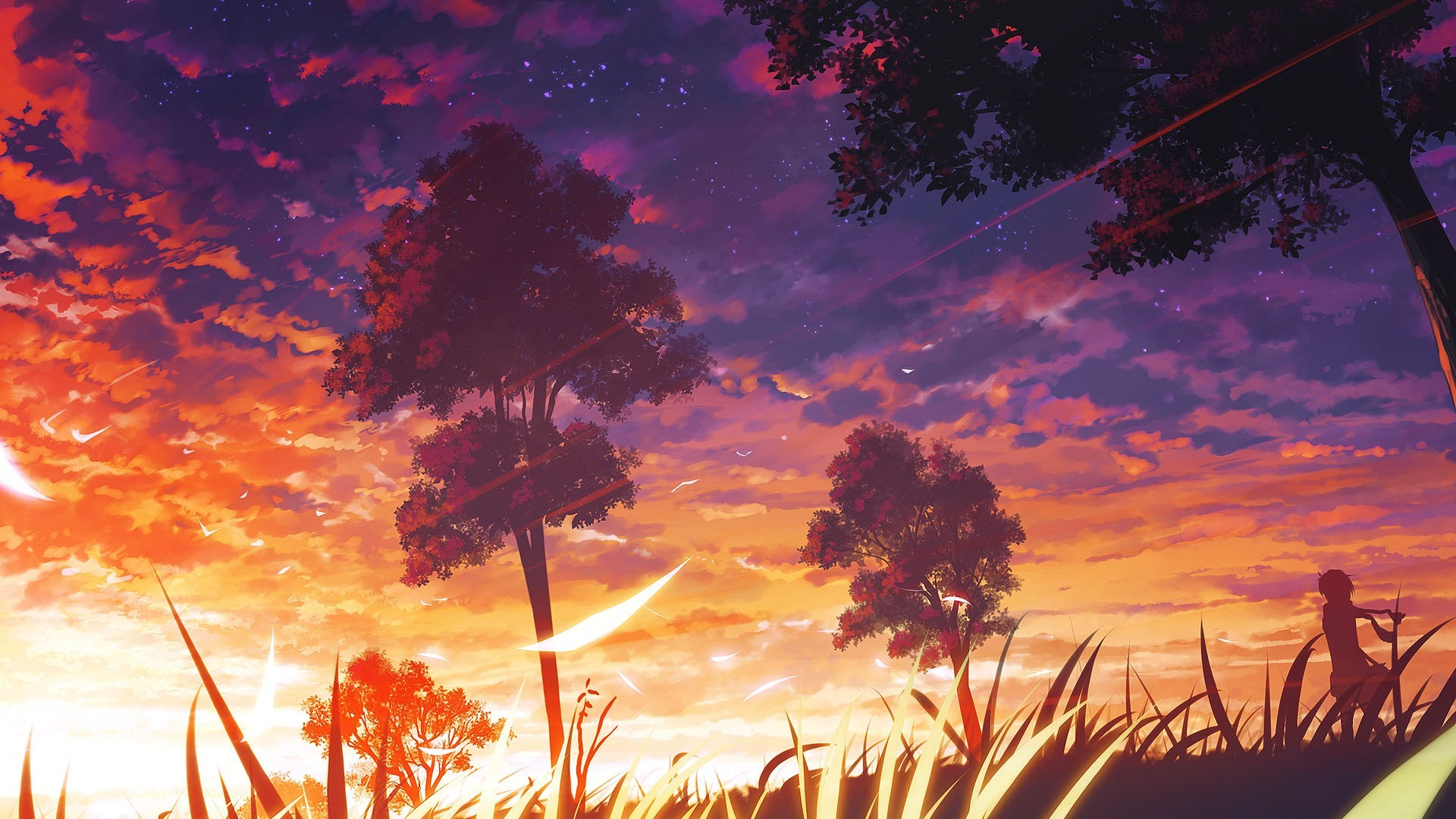Unduh 78+ Wallpaper Anime Hd Quality Terbaik